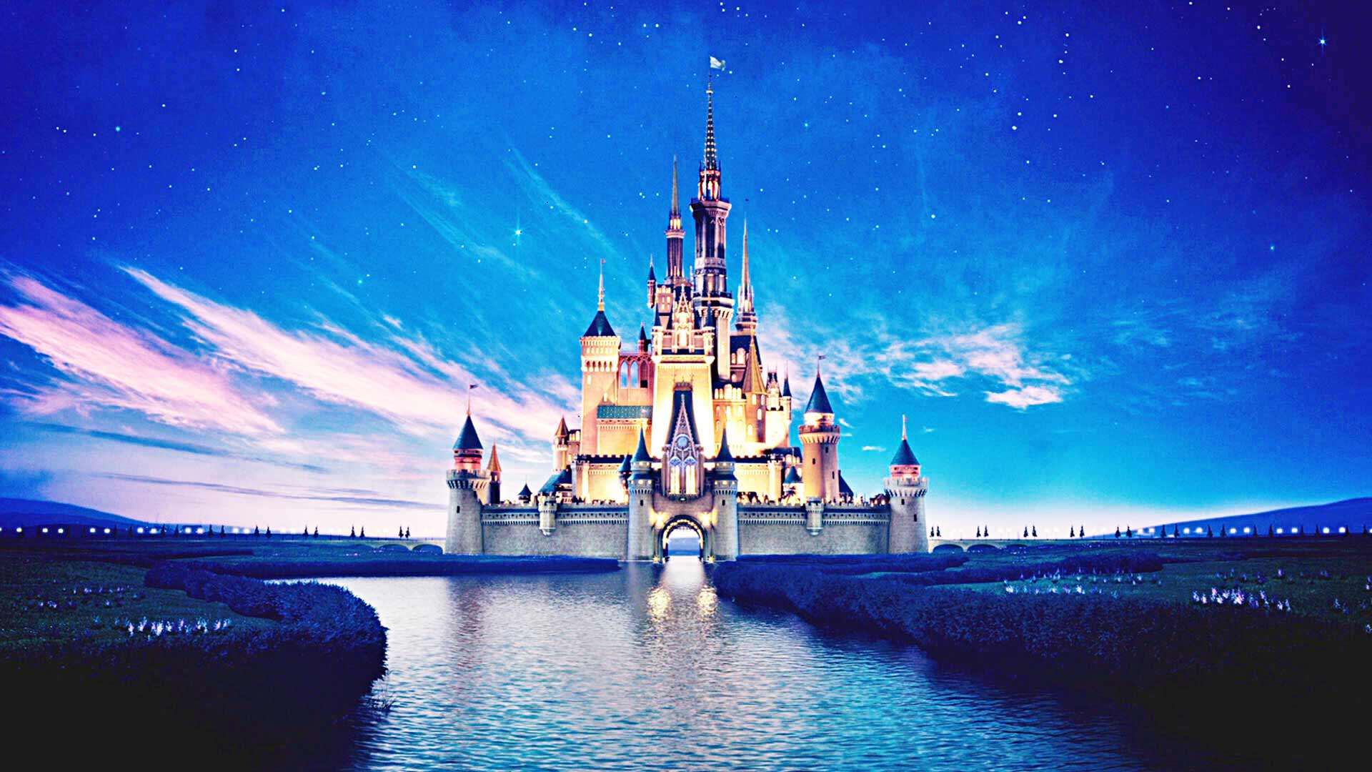 Disney Backgrounds HD