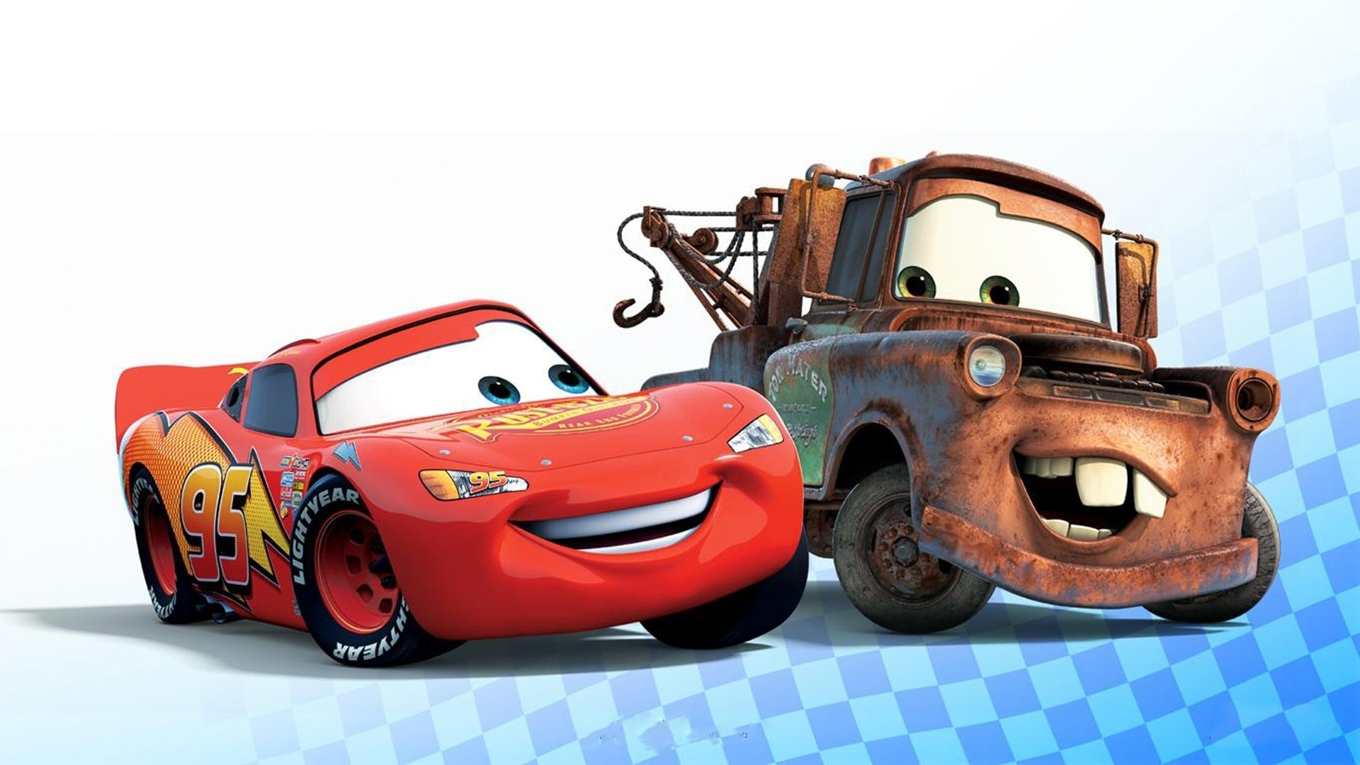 ... Disney Cars Wallpaper ...