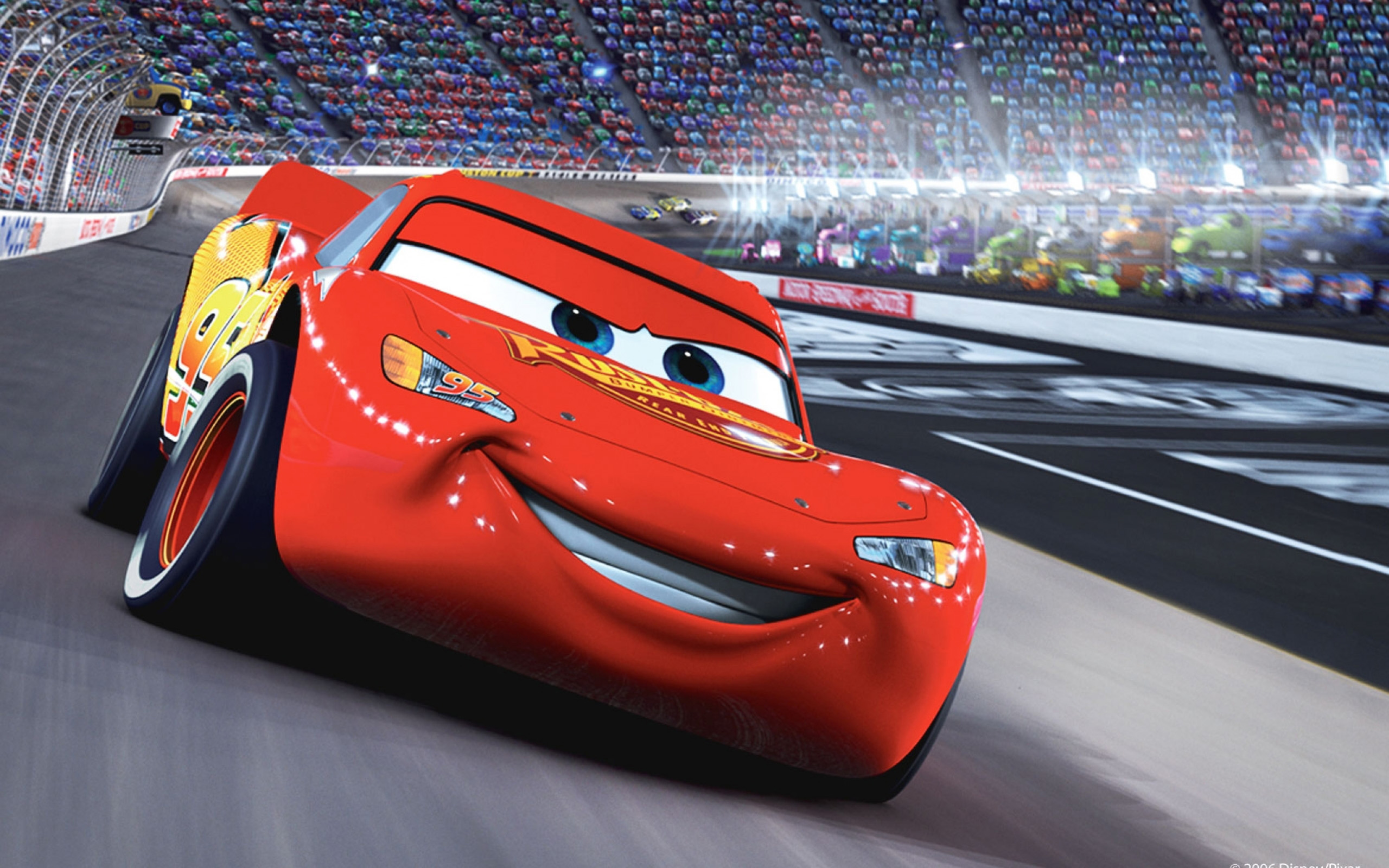 The Cars Disney Hd Pictures 4 HD Wallpapers