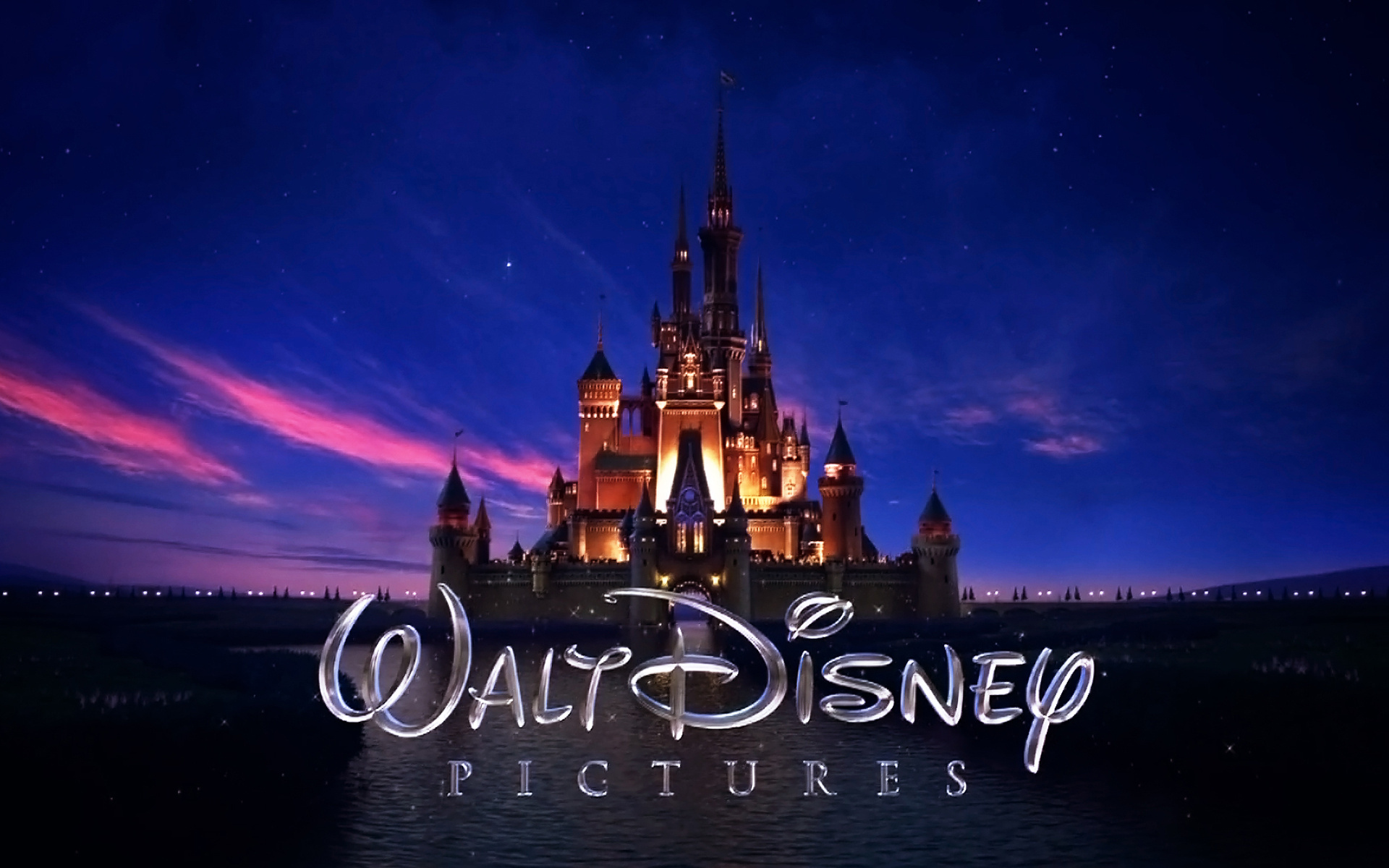 Disney Logo Backgrounds