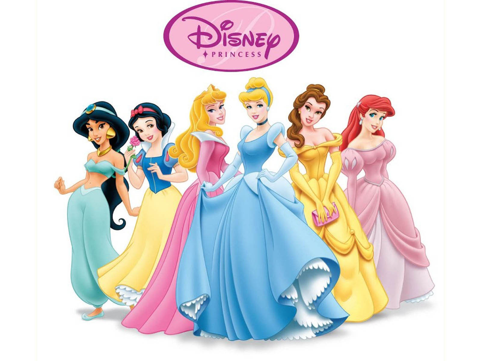 Disney Princess Wallpapers 01