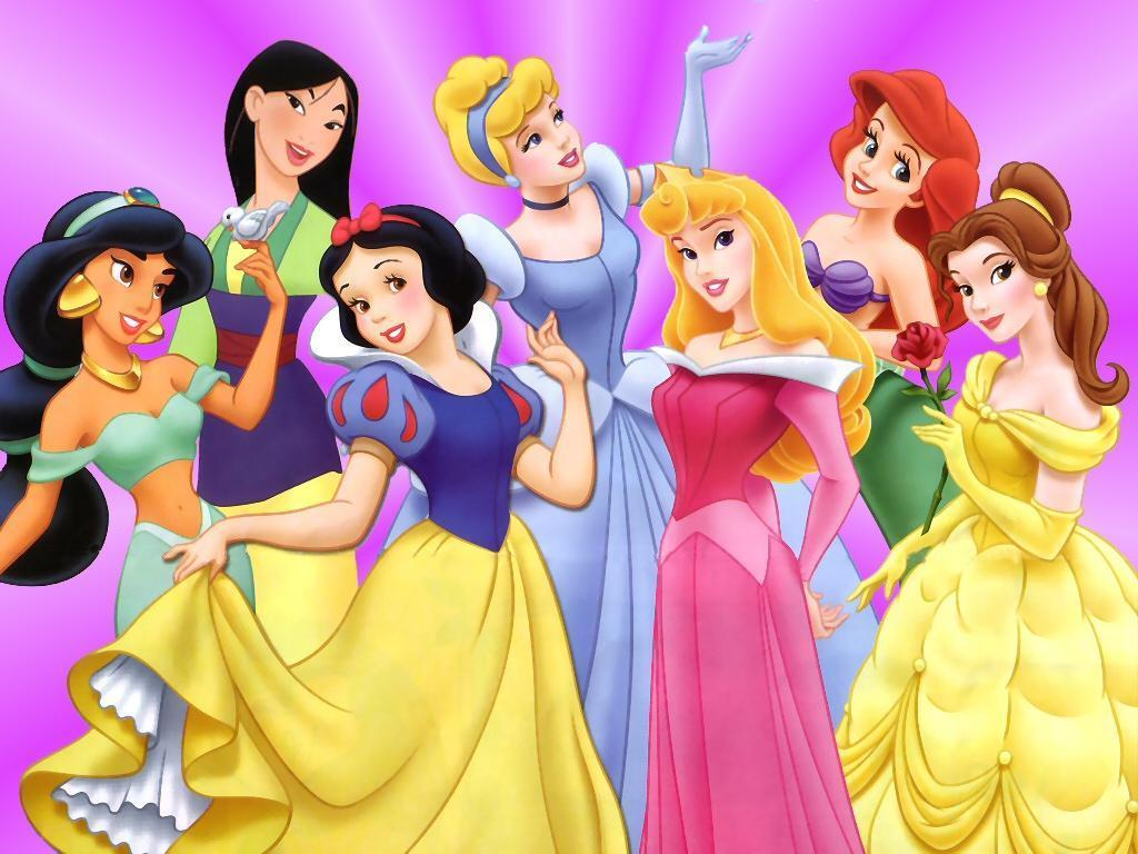 It should be noted that many of those Disney films are from a time where women had great trouble trying to be anything but the loving mother and wife. ...