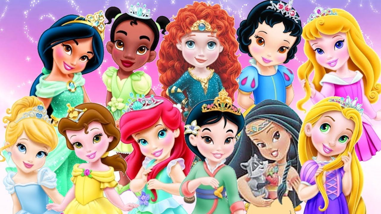 Who Is The Disney Princess That You Wish You Could Be In Real Life?