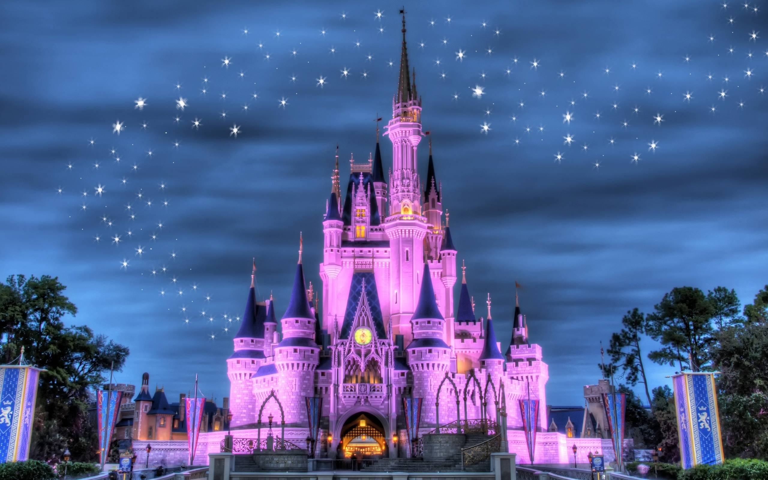 Disneyland Wallpapers - Full HD wallpaper search
