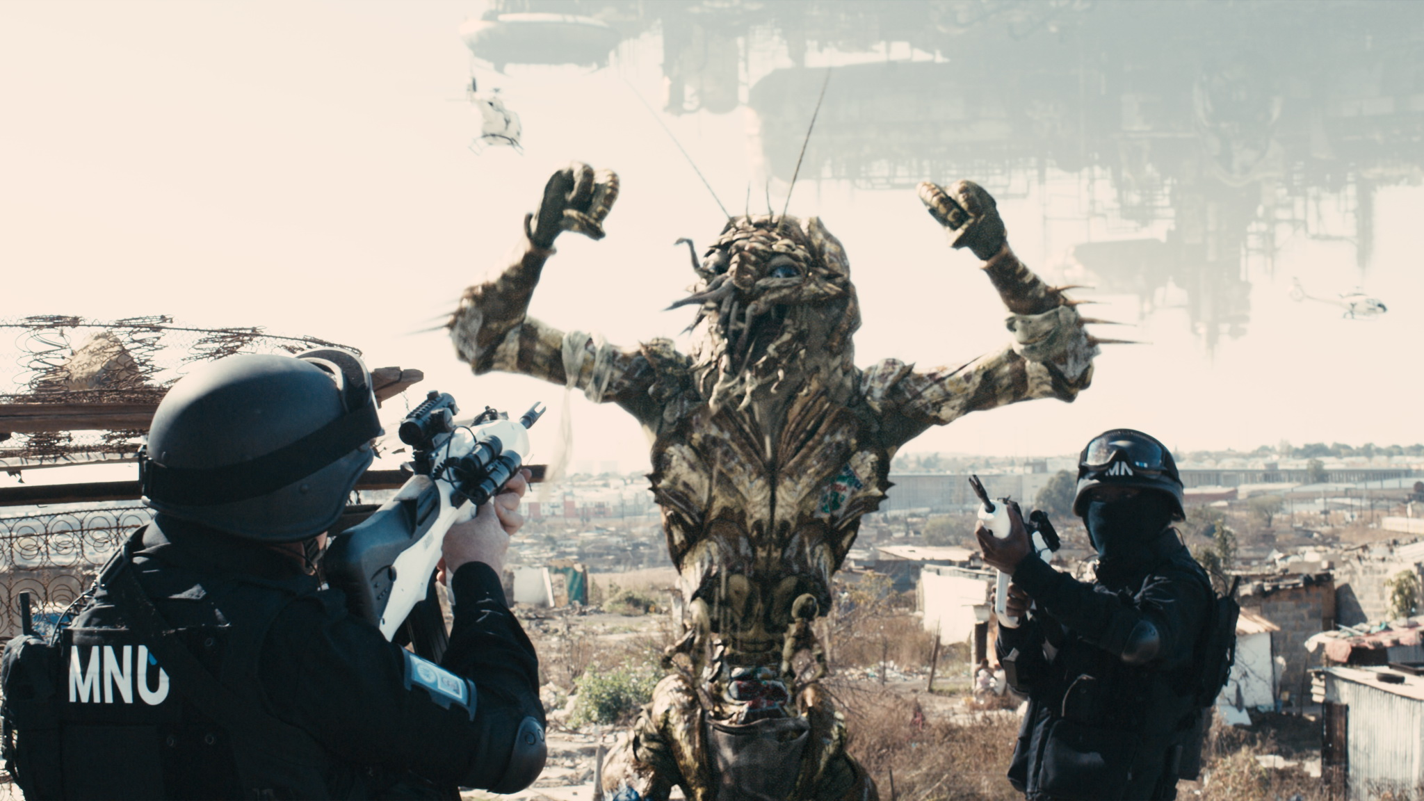 The movie District 9, ushered in a whole new generation of Sci-fi based on the continent. With the rise of the Afro-futurism movement, the promise of more ...