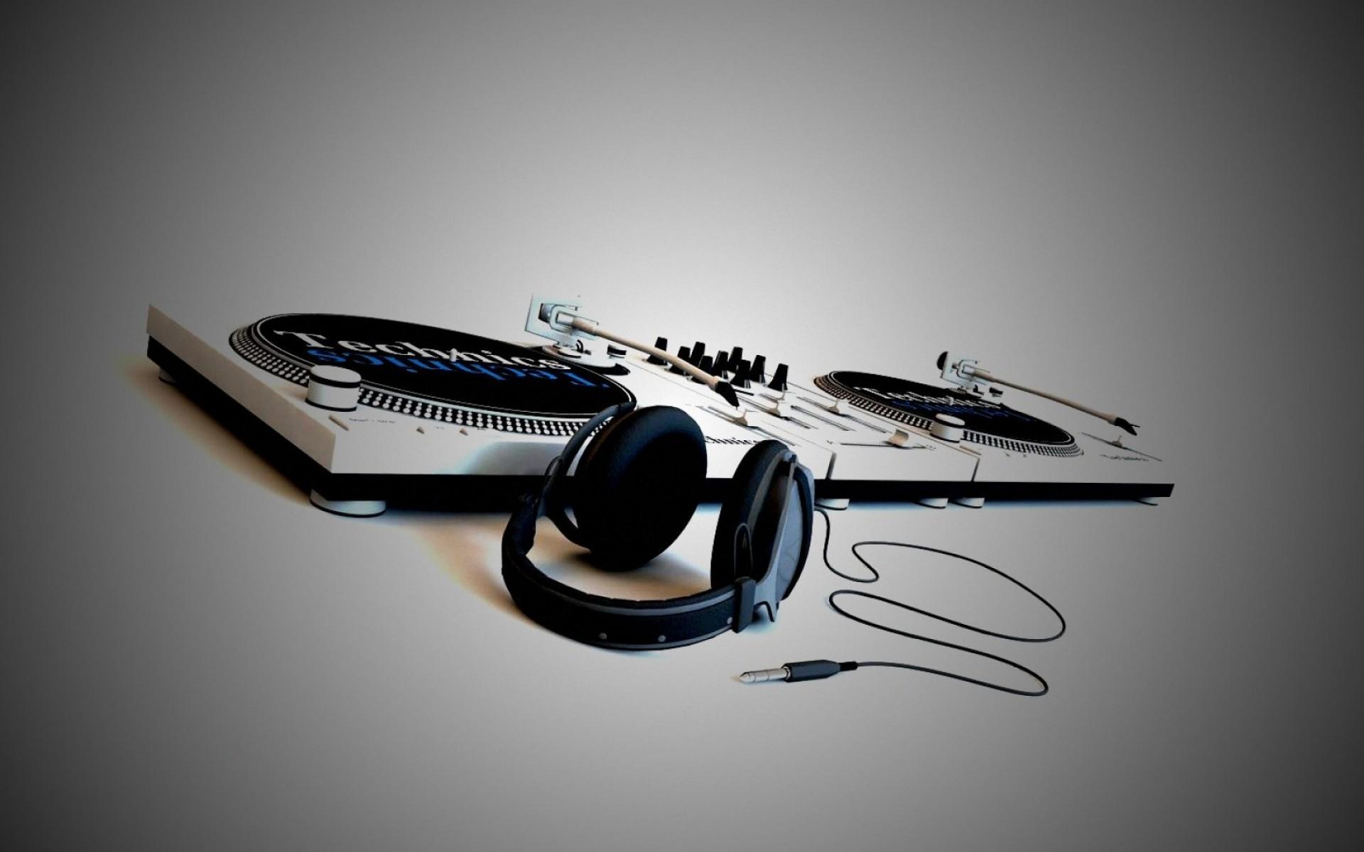 DJ Artwork