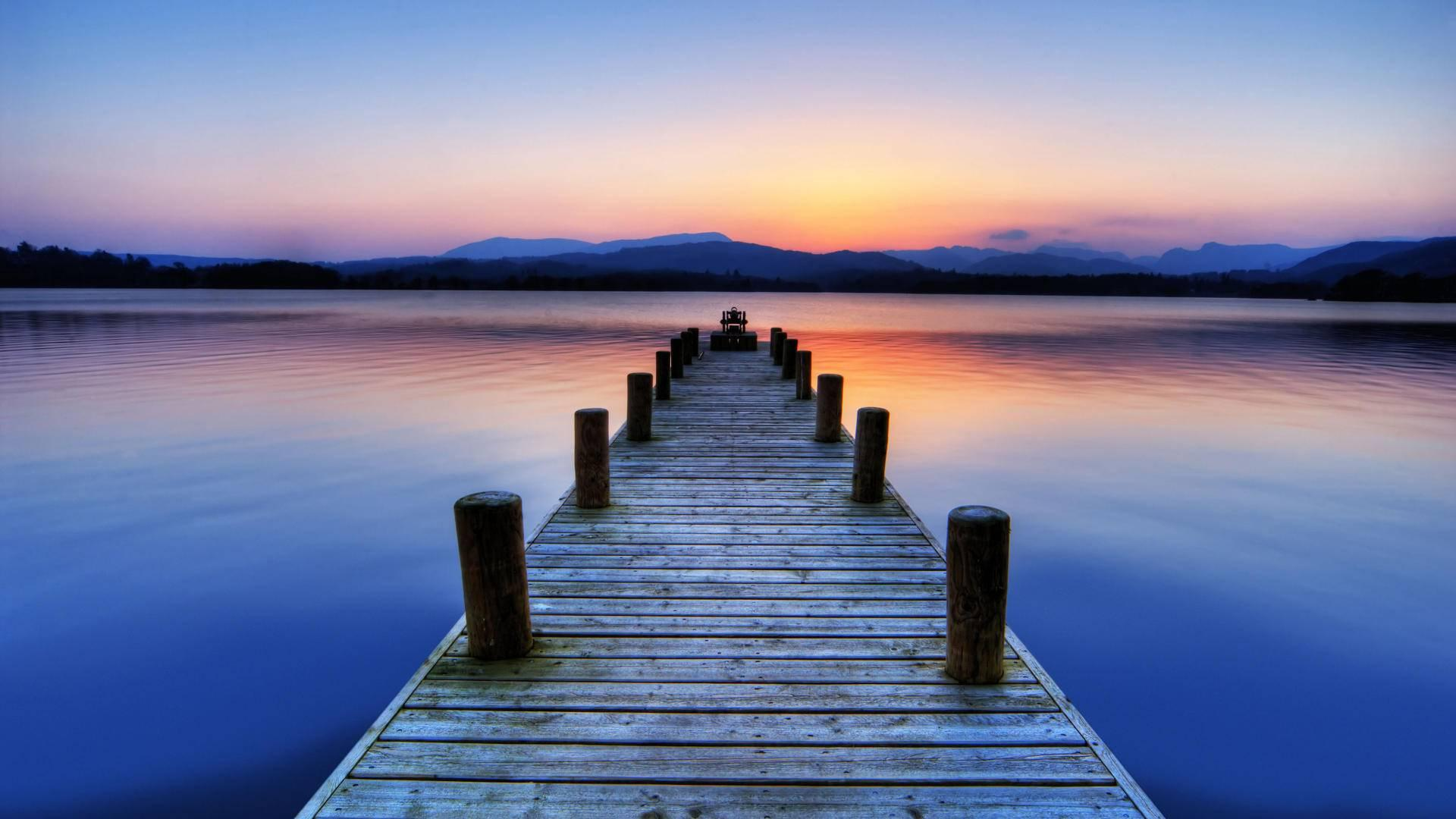 These wallpapers are high definition and available in wide range of sizes and resolutions. Download Lake Dock HD Wallpapers absolutely free for your Pc, ...