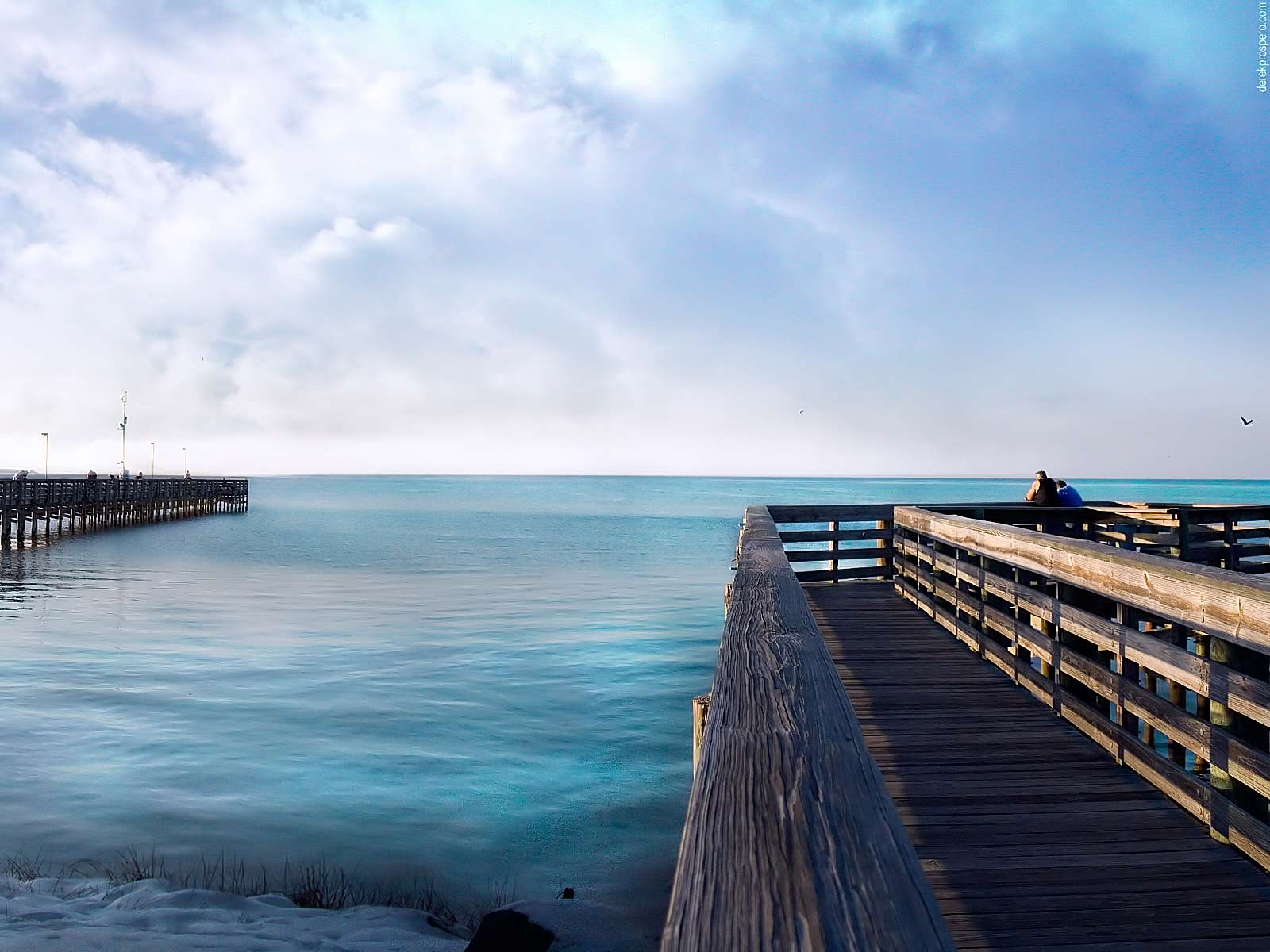 Dock Background 14902