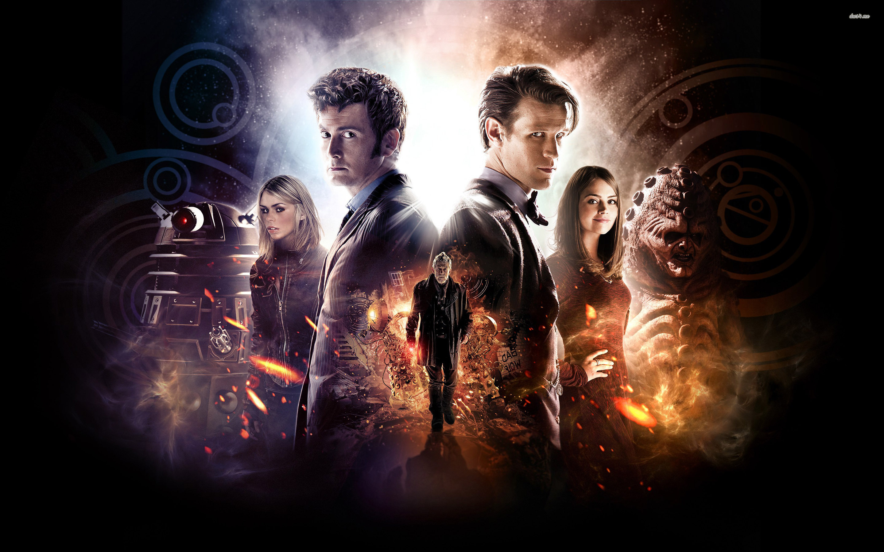 dr who wallpaper 8 - photo #6