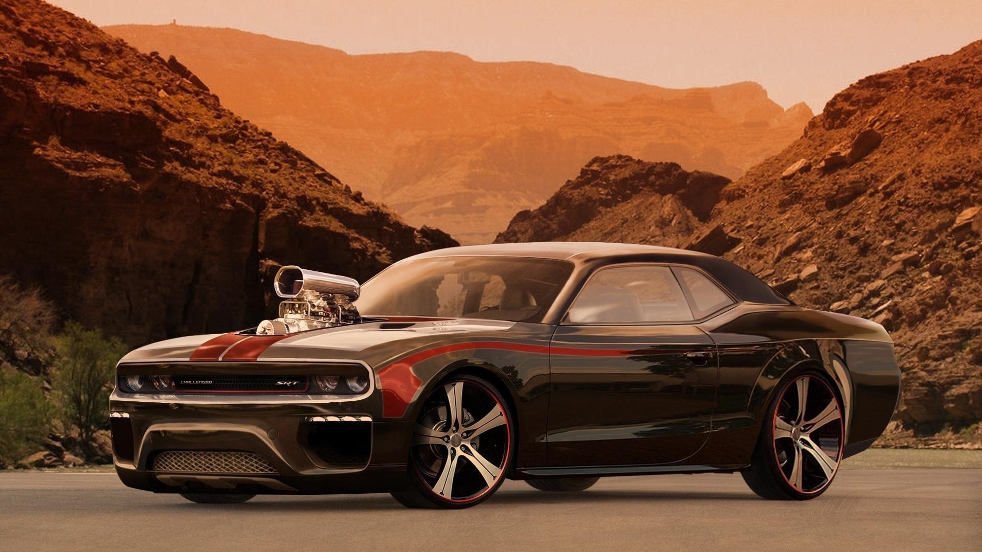 ... Dodge #10 ...