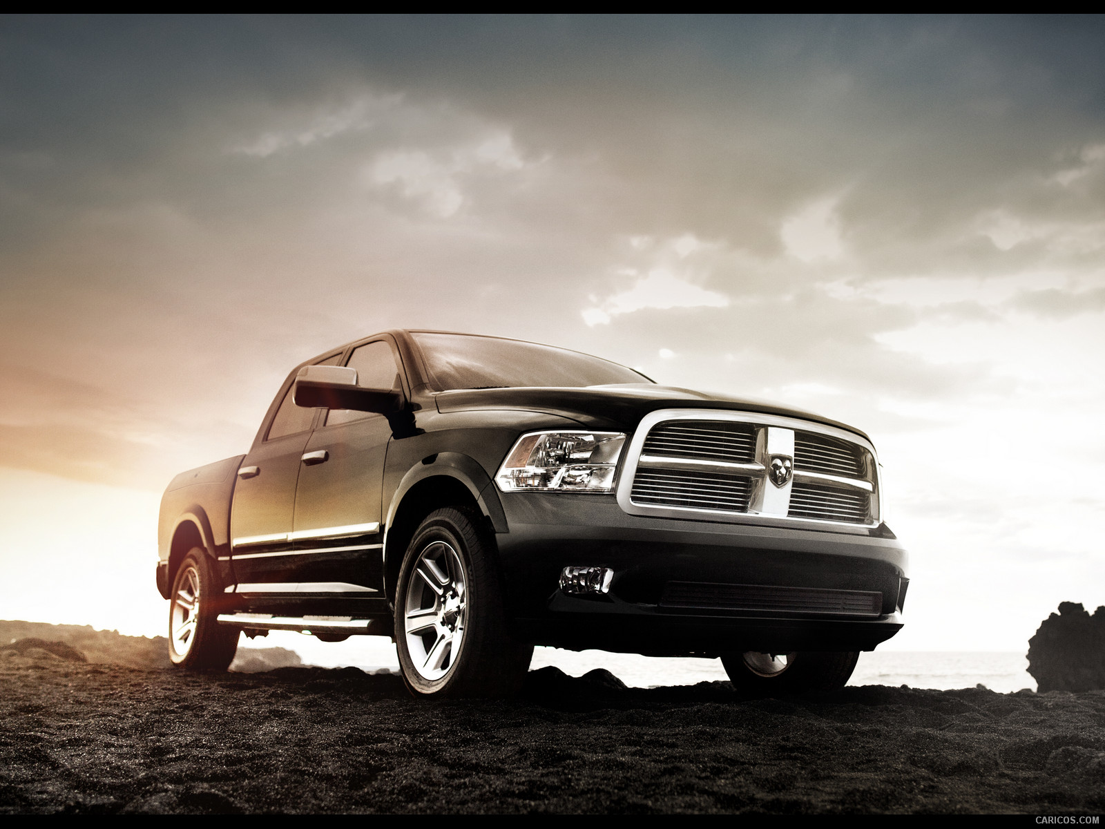 Dodge Ram Wallpaper