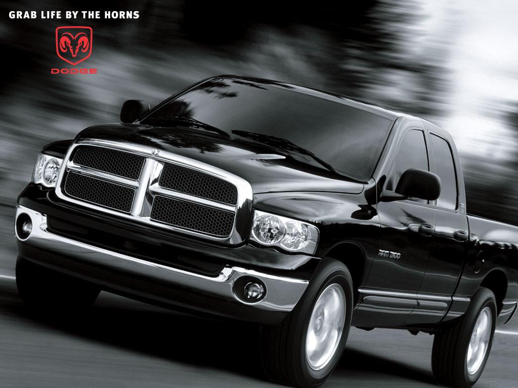 Dodge Ram Wallpaper 1024x768 1687