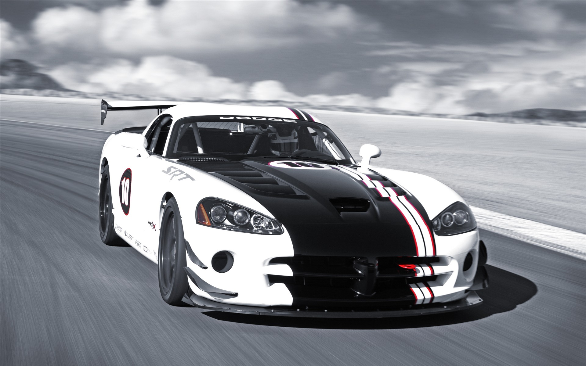 Dodge Viper Wallpaper 26674