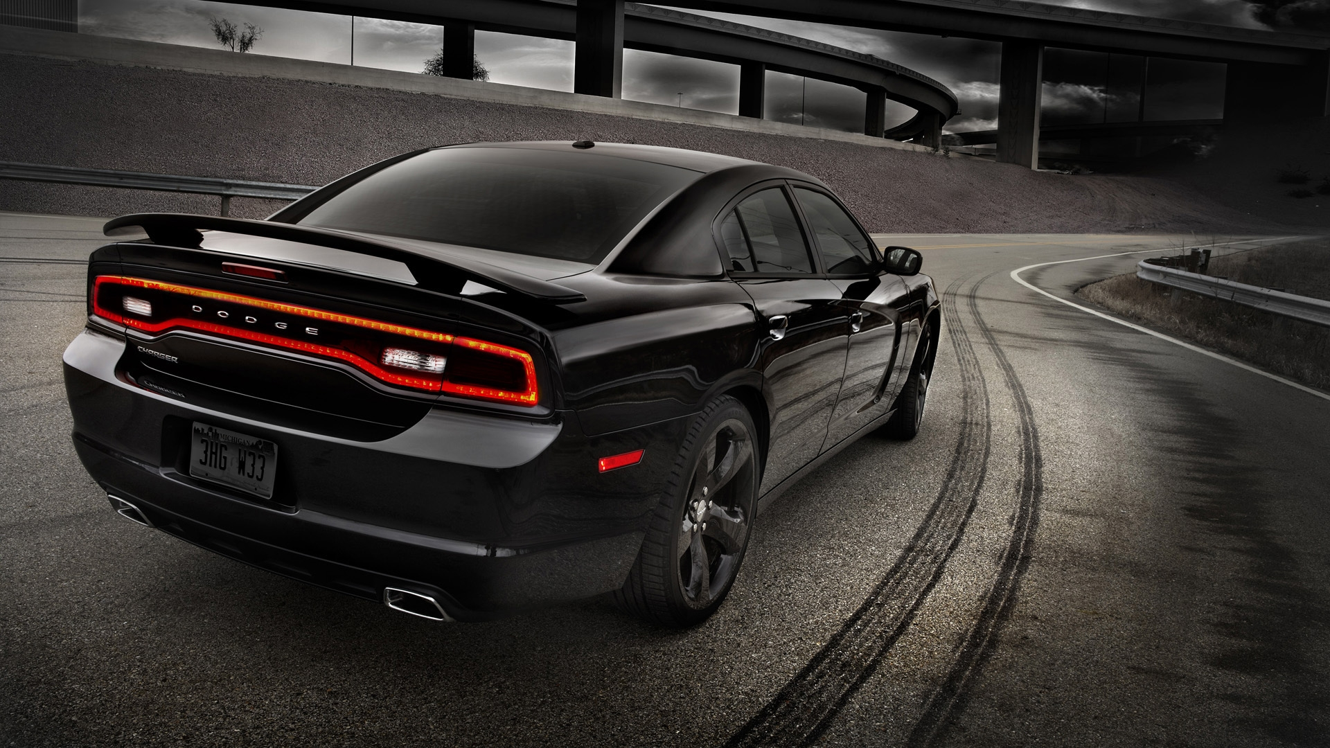 Dodge HD Image