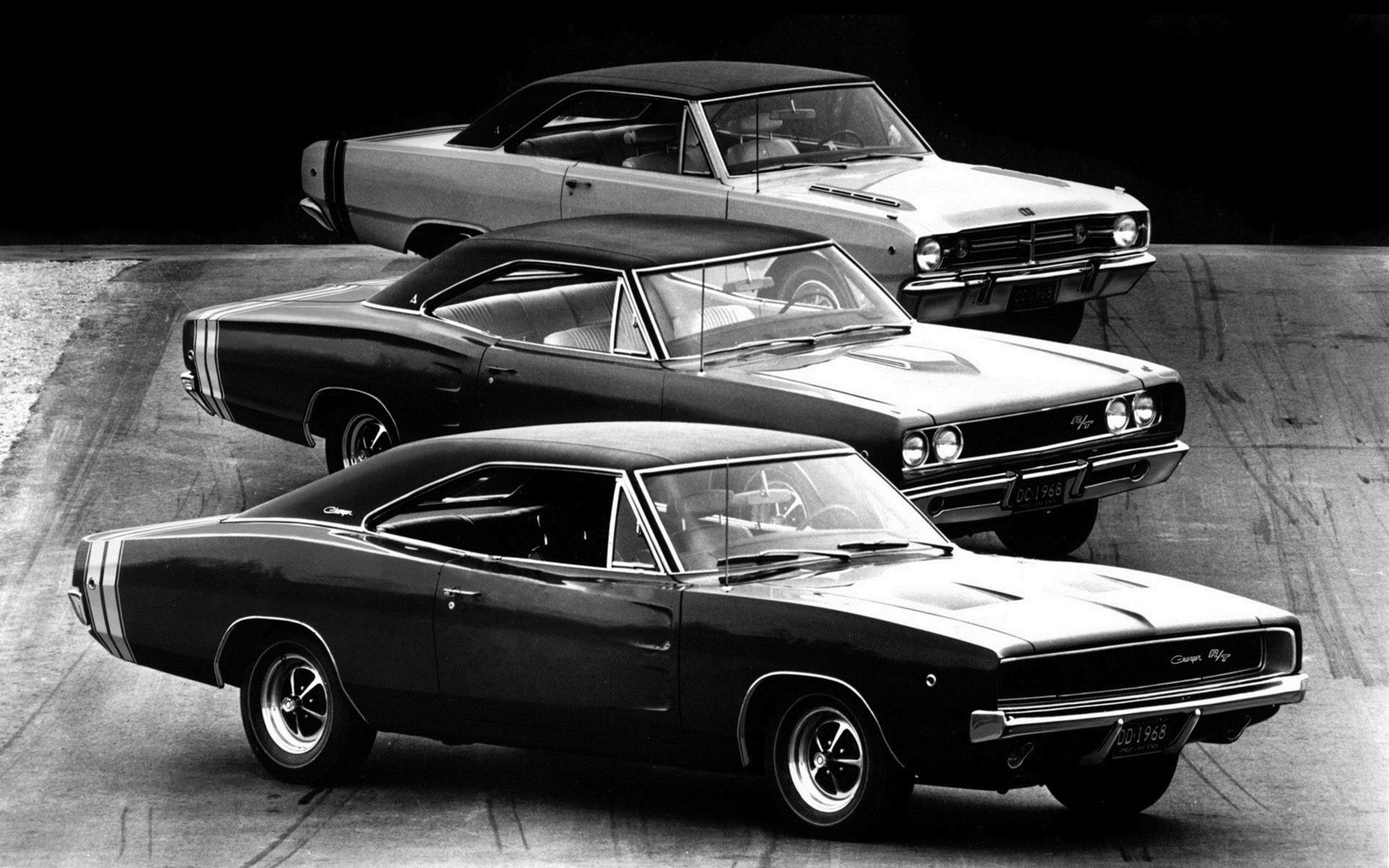 Vehicles - Dodge Wallpaper
