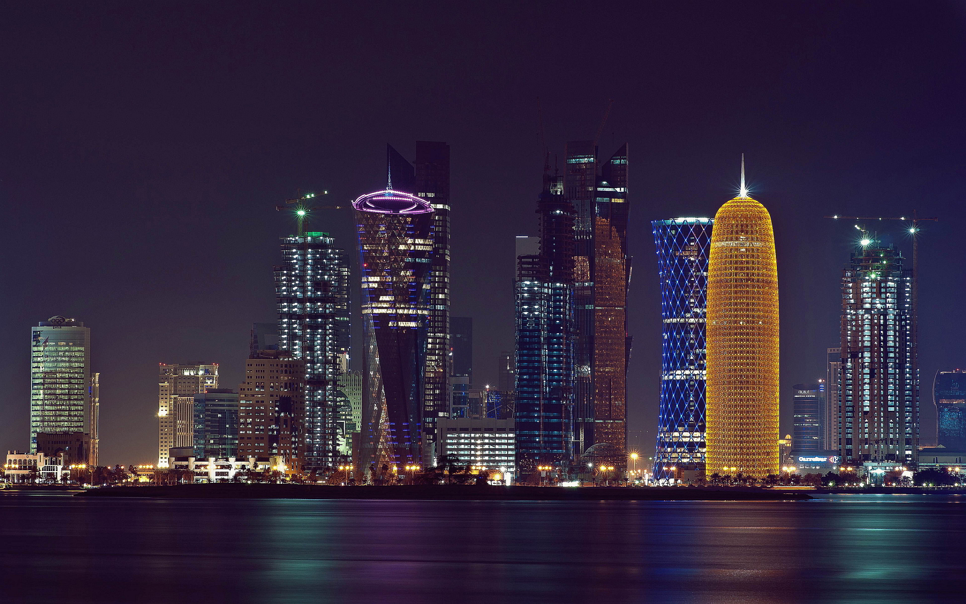 Doha qatar hd Wallpapers Pictures Photos Images · «