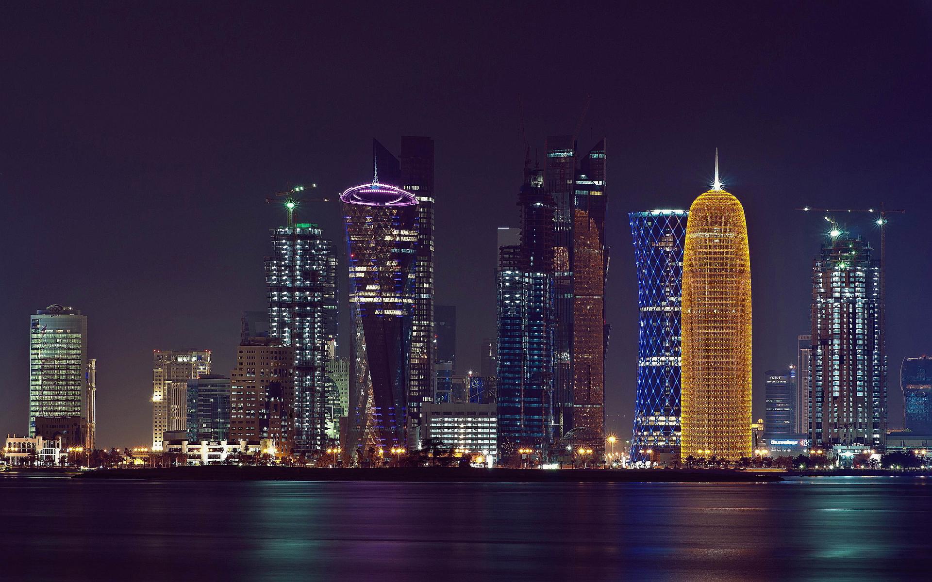 Doha qatar hd