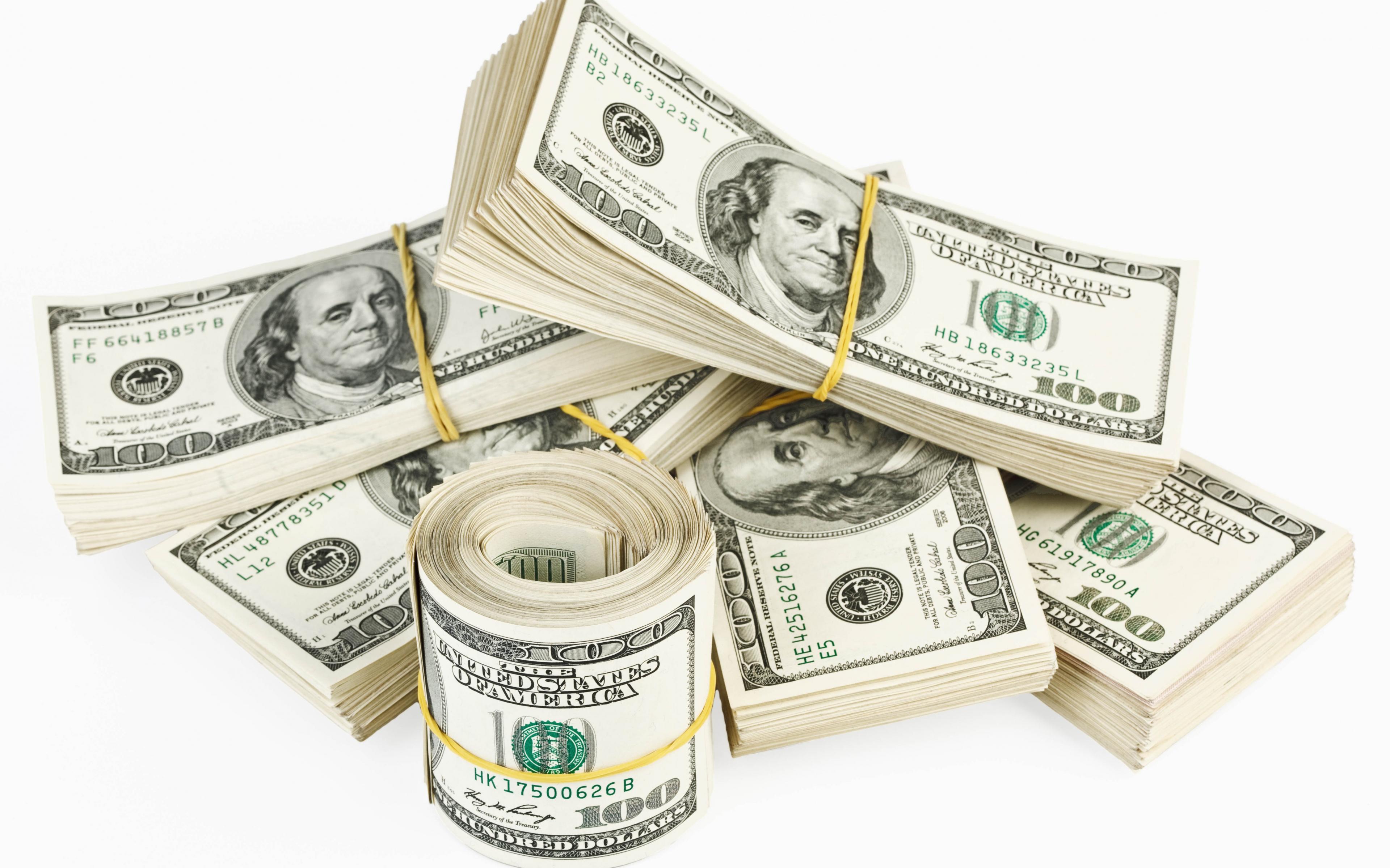 ... Dollar; Dollar; Dollar; Dollar