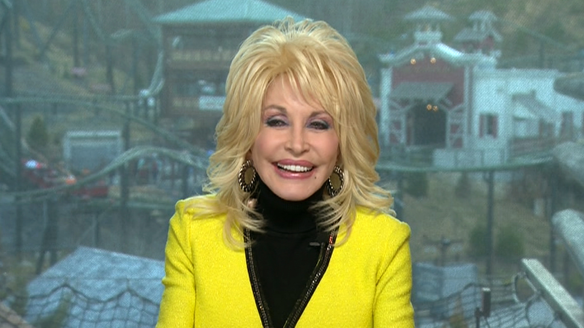 Dolly Parton talks '9 to 5' reunion, plans TODAY performance - TODAY.com