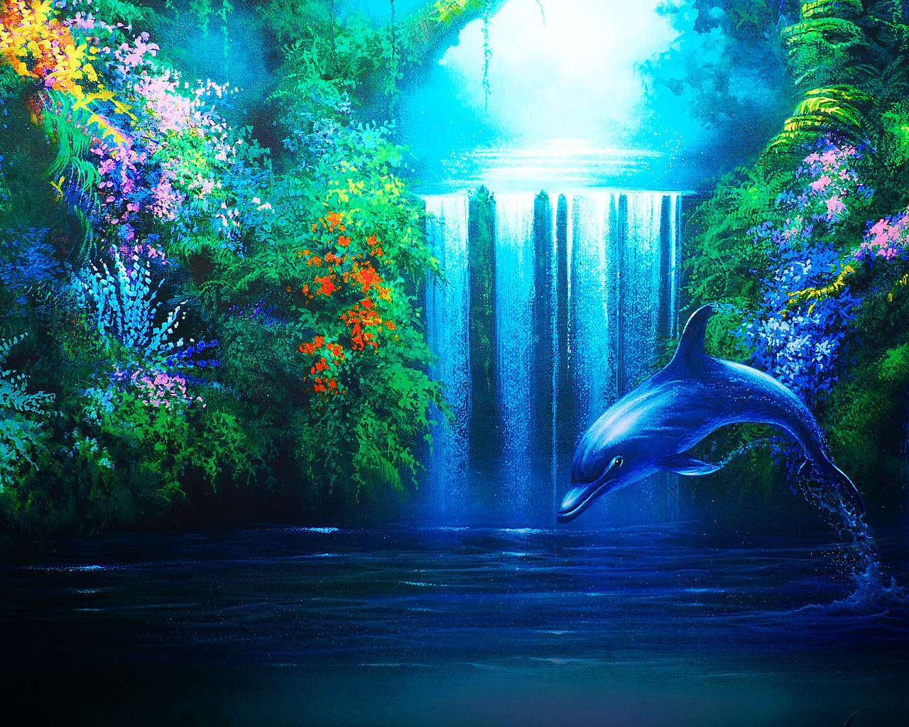 Dolphins ~♥ Dolphins ♥ ~