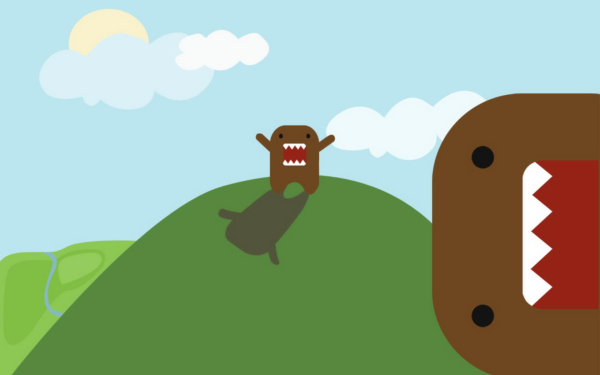 Domo Download Hd Wallpapers Wallpaper 1920x1200px