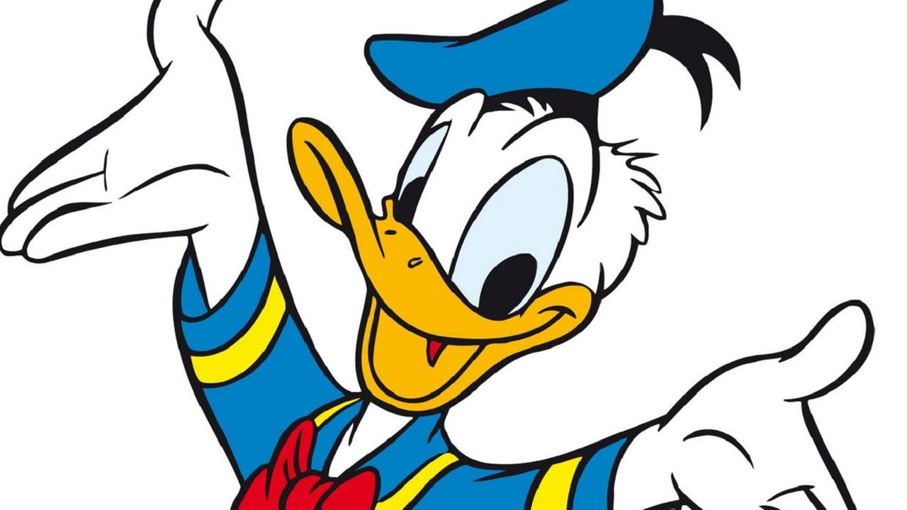 8 Cartoons to Celebrate Donald Duck's 80th Birthday