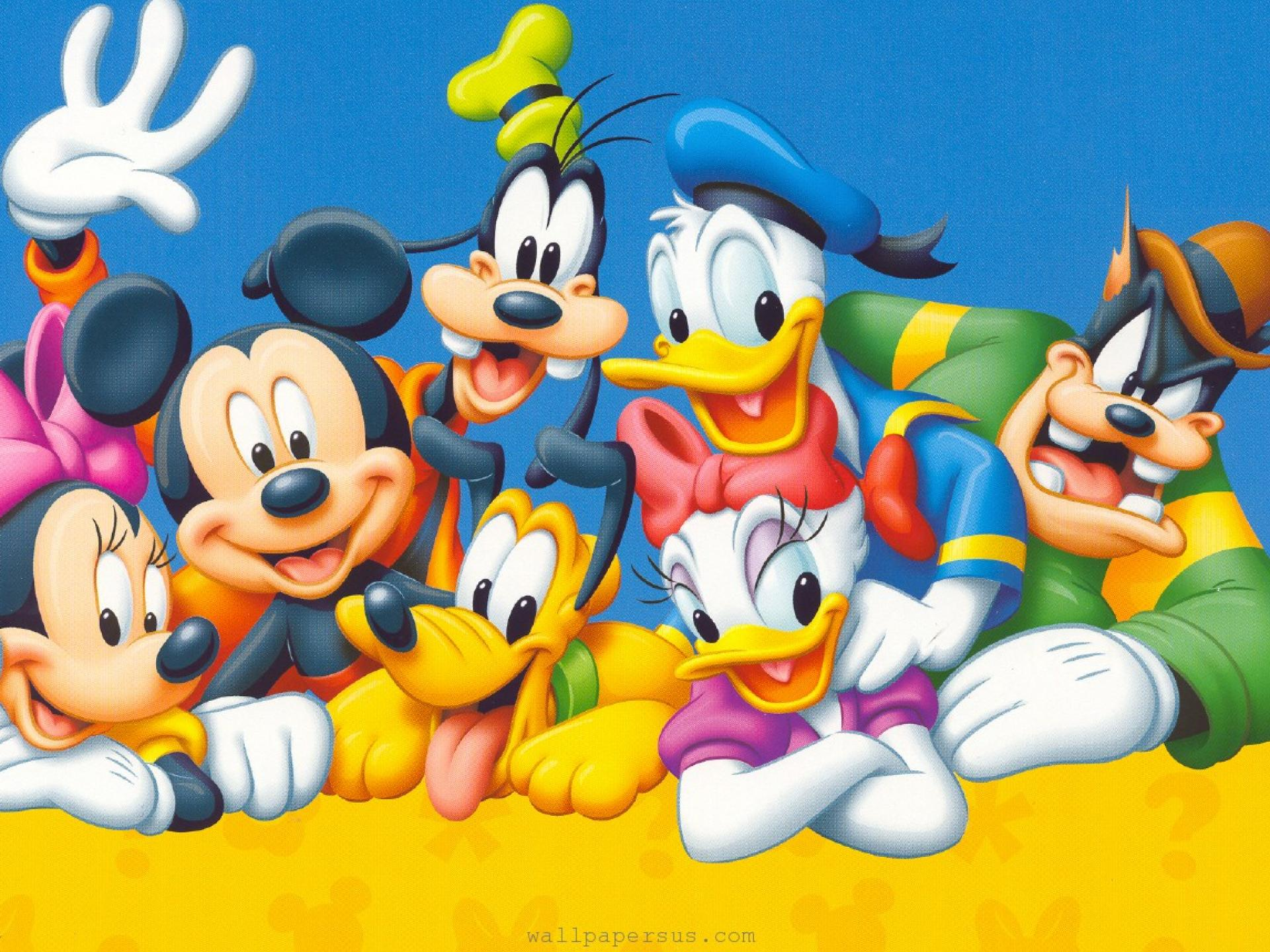 donald duck wallpaper 6 Cool Wallpapers