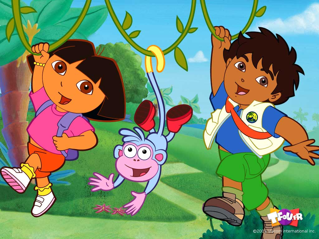 Dora Streams Again – Amazon Signs Deal With Viacom, Wins Popular Kids' Shows Netflix Lost | TechCrunch