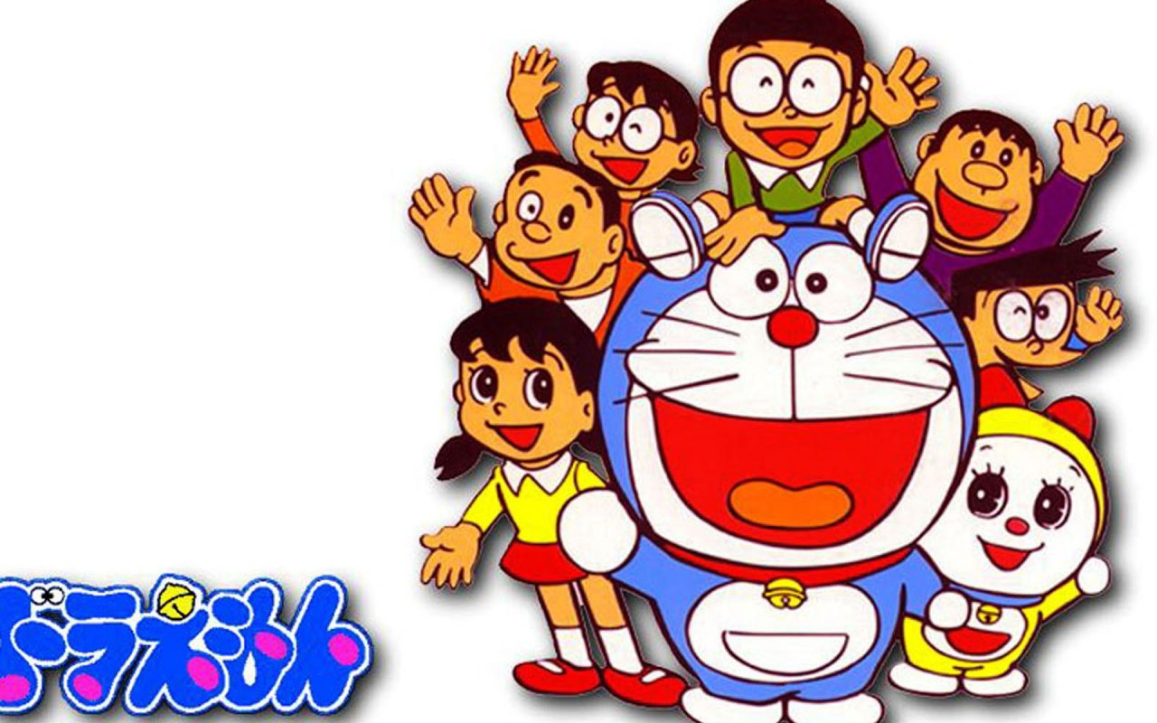 View And Download Doraemon HD Wallpaper ...