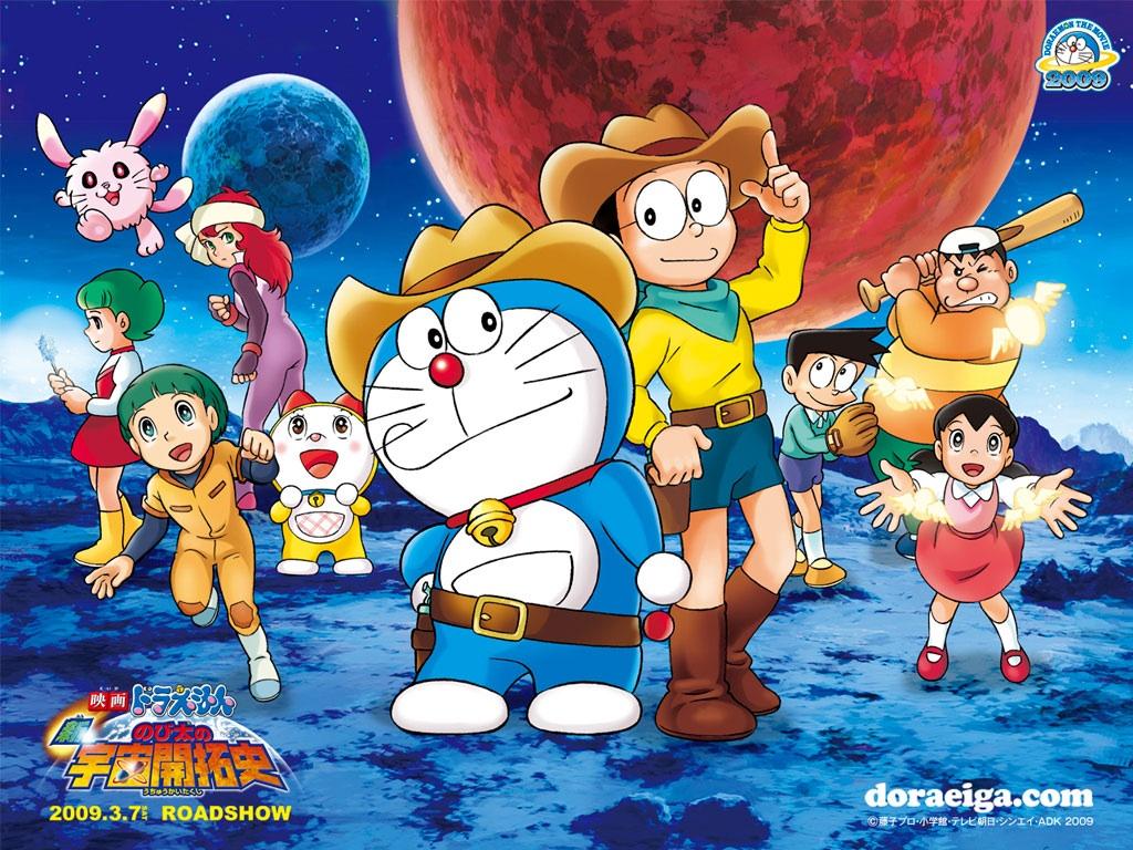 Doraemon ♡ Doraemon ♡
