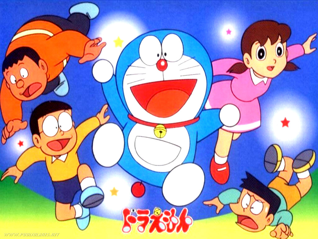 Doraemon, Doraemon, Doraemon