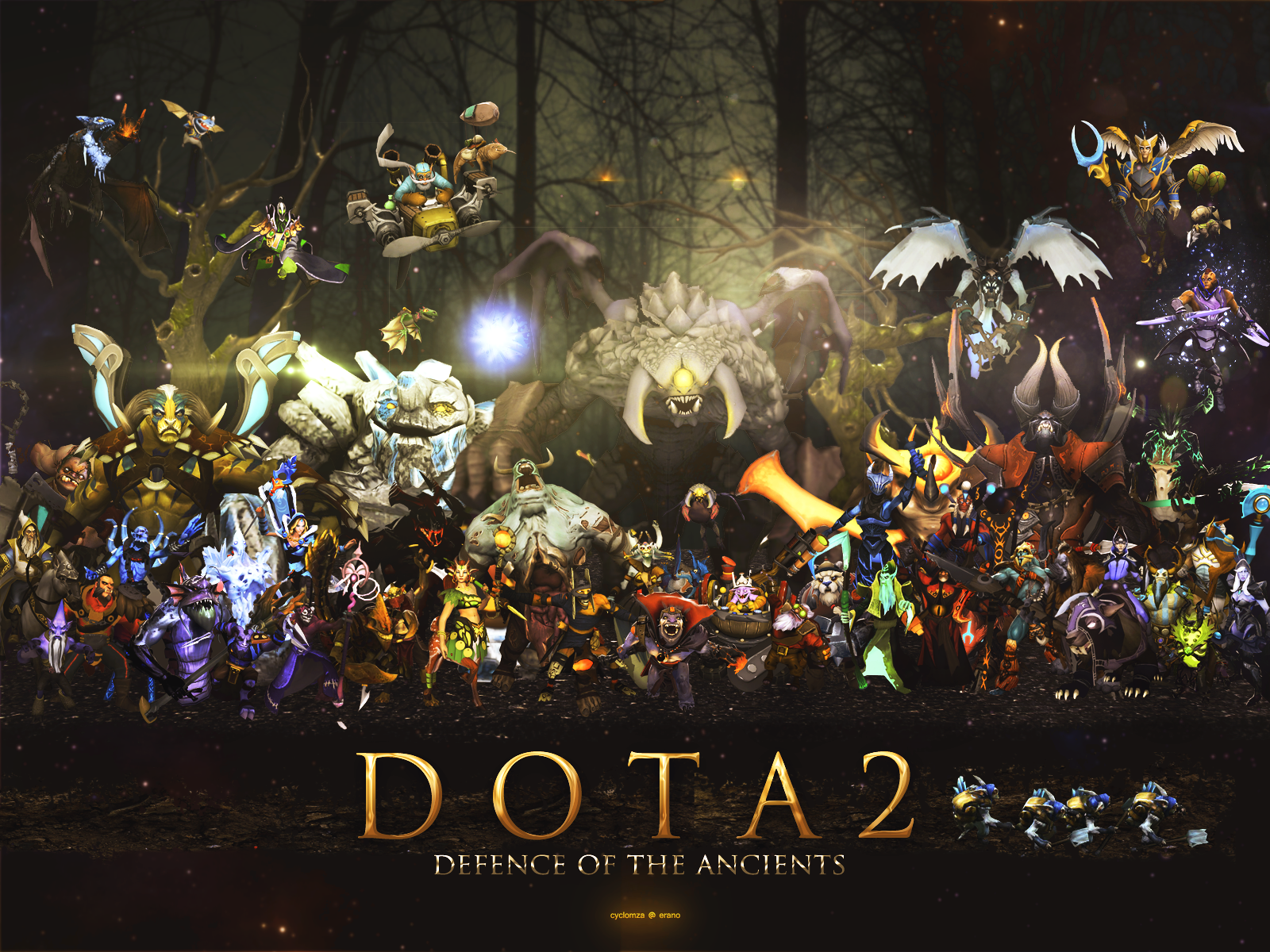 APPROACHABILITY This game is only for a certain kind of person. For someone to enjoy DOTA 2 they have to be fairly dedicated to learning all the meta game, ...