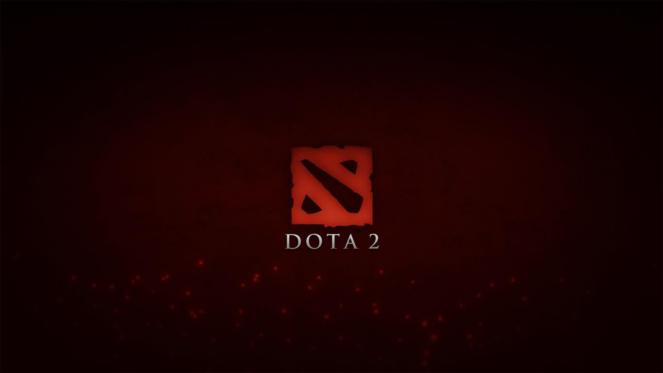 Dota 2 Logo 08 Wallpaper, free dota 2 logo images, pictures download