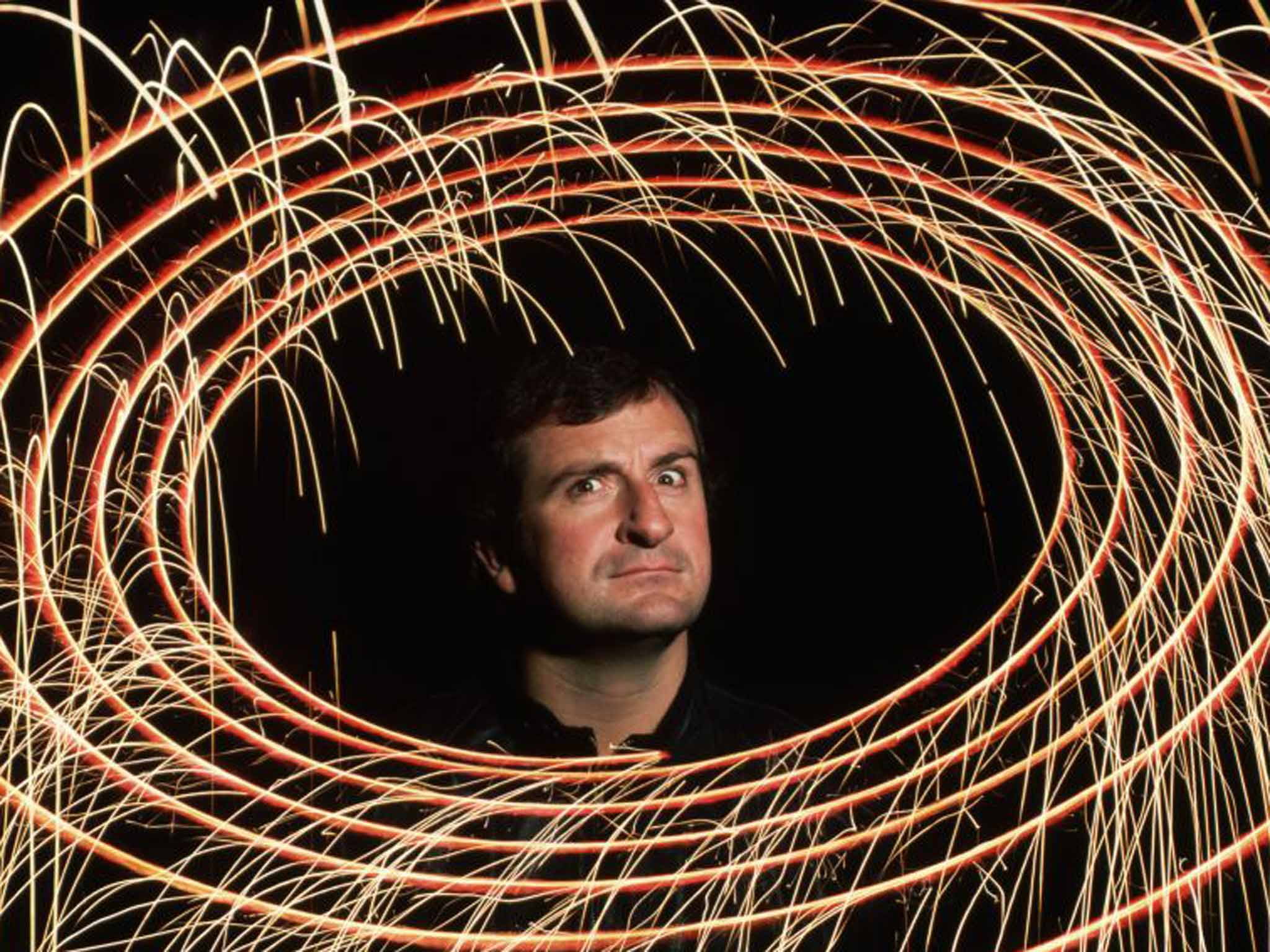 Douglas Adams: How a new biography sheds light on his genius - Features - Books - The Independent