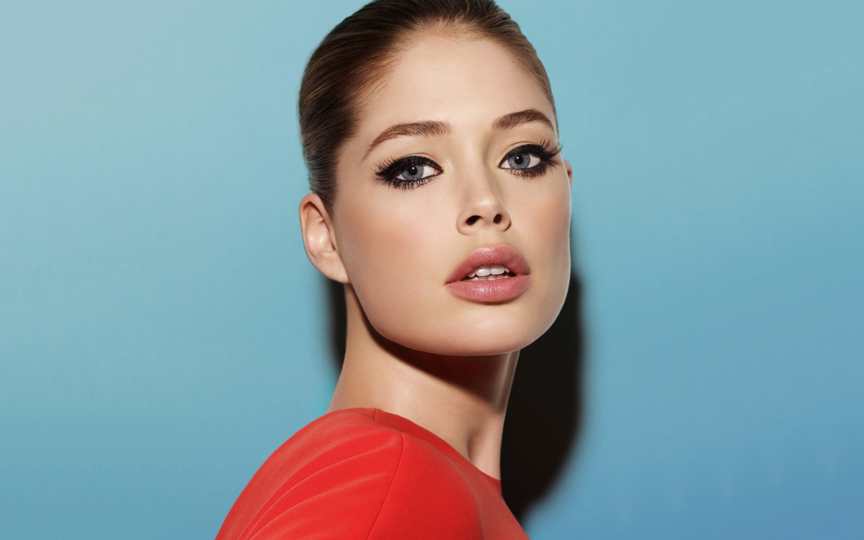 Doutzen Kroes Model Actress Girl