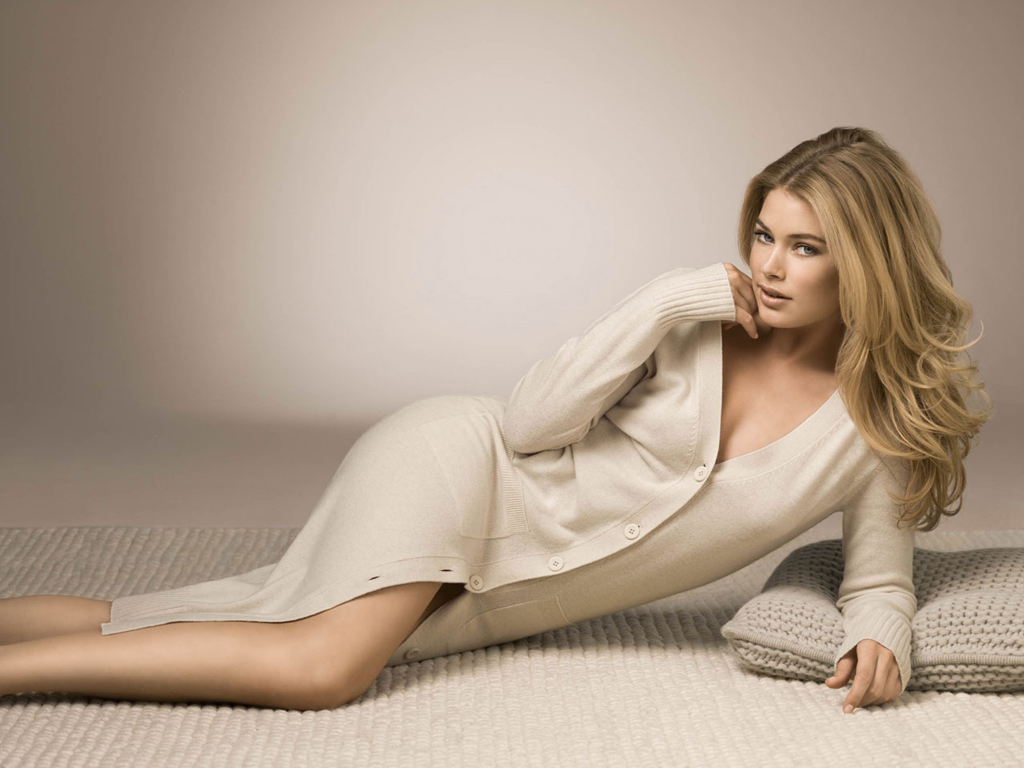 Doutzen Kroes Wallpapers