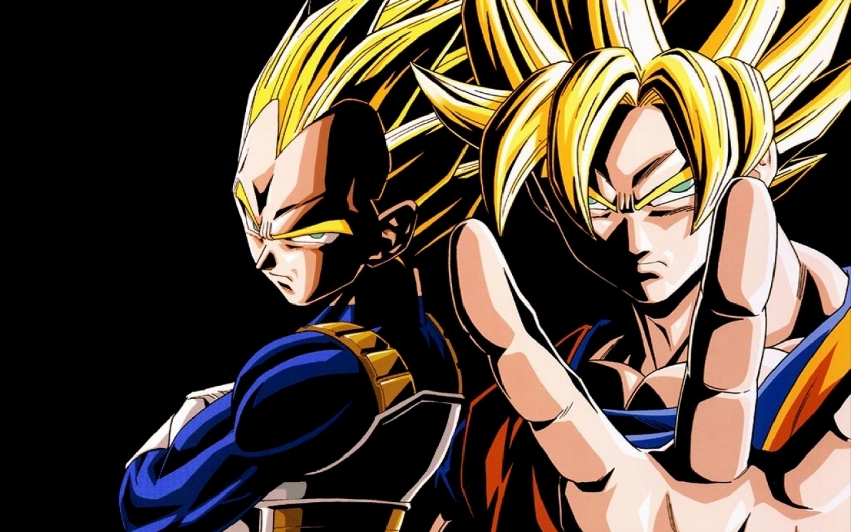 Dragon Ball Z Wallpaper 1680x1050