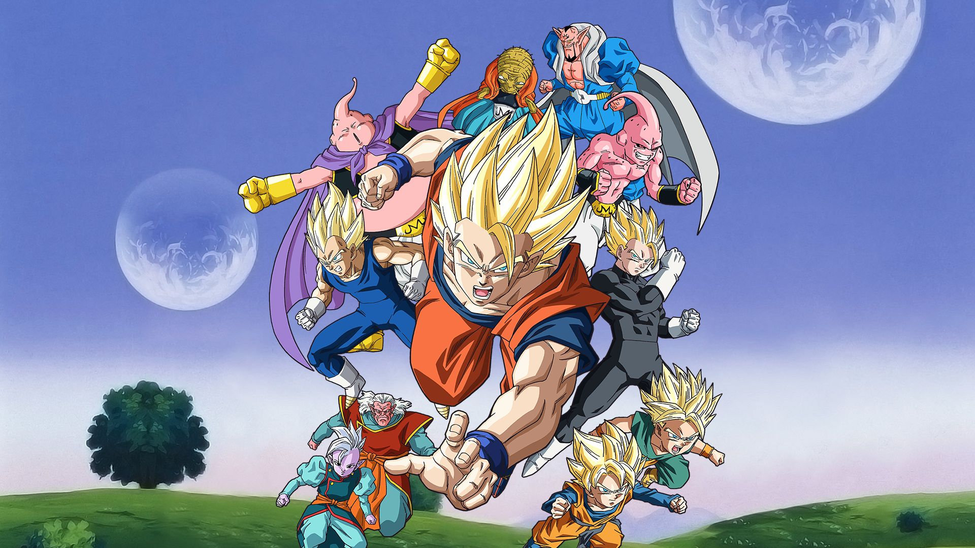 In 2013, Toei Animation produced Dragon Ball Z: Battle of Gods, the first new Dragon Ball movie since 1996. In March of this year, a second film, ...