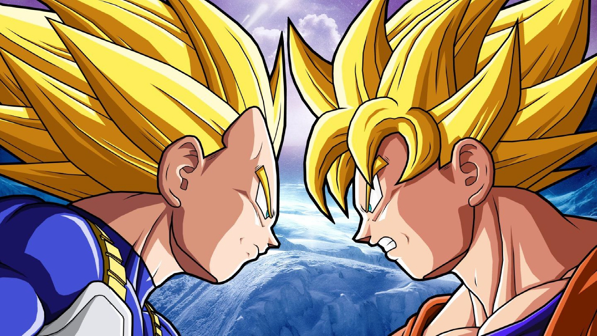 Dragon Ball Z Res: 1920x1080 HD / Size:1043kb. Views: 709021