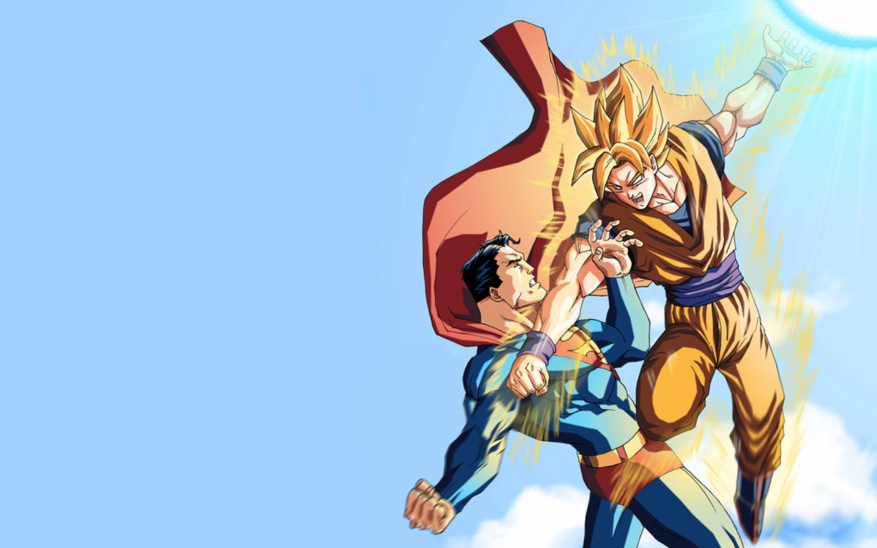Dragon Ball Z Res: 1280x800 / Size:245kb. Views: 577958