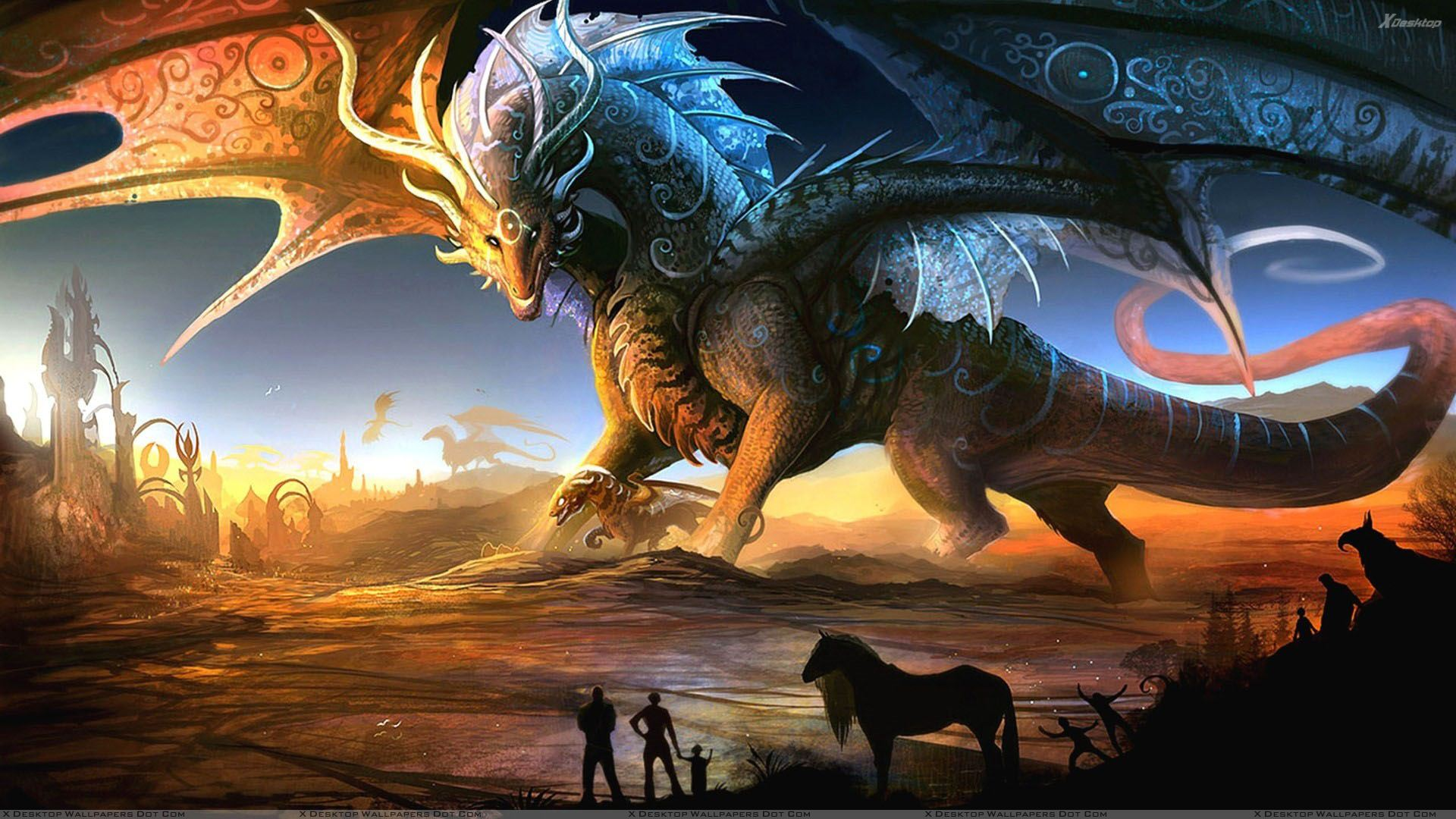We collect best 3D Dragon Fantasy HD Wallpapers for you over the internet. Find 3D Dragon Fantasy HD Wallpapers available in different resolution and sizes ...