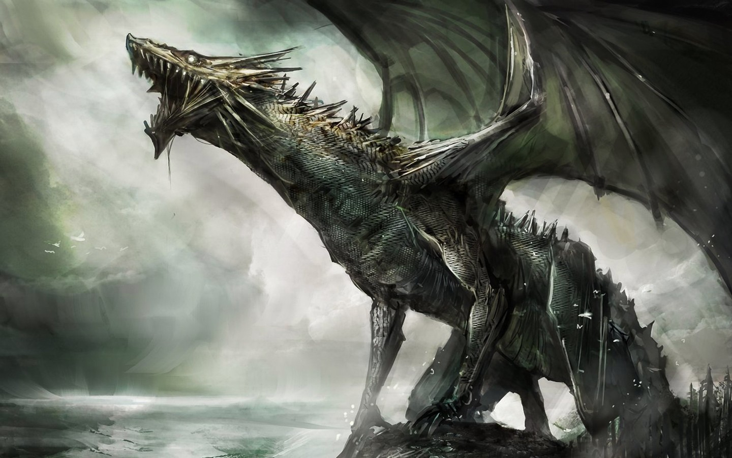 Dragon HD Wallpapers1