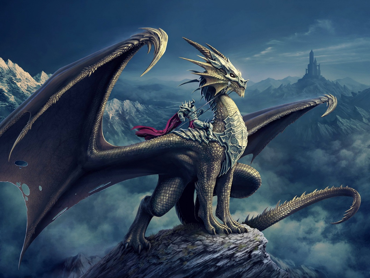 Description: The Wallpaper above is Dragon rider 1 Wallpaper in Resolution 1280x960. Choose your Resolution and Download Dragon rider 1 Wallpaper