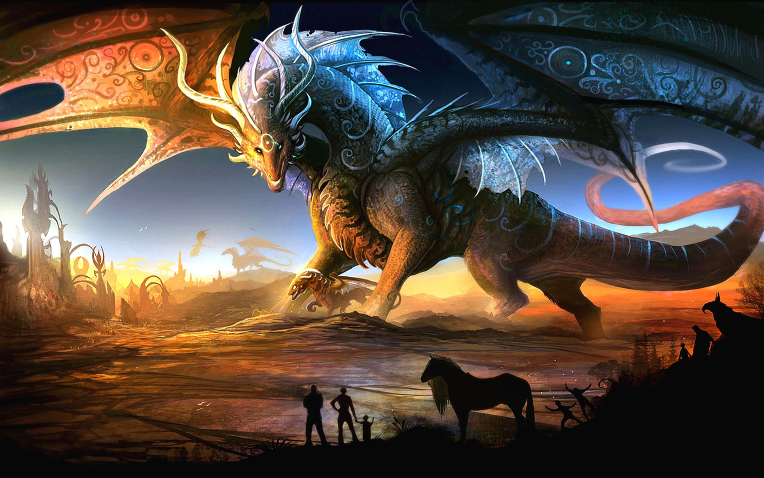 ... Image Dragon #06 Image