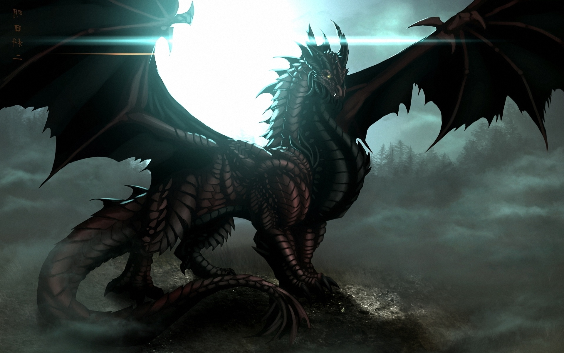 If there should be a dragon in Terraria universe, it should be a boss, heck even if its a baby dragon, should still be something more than just ...