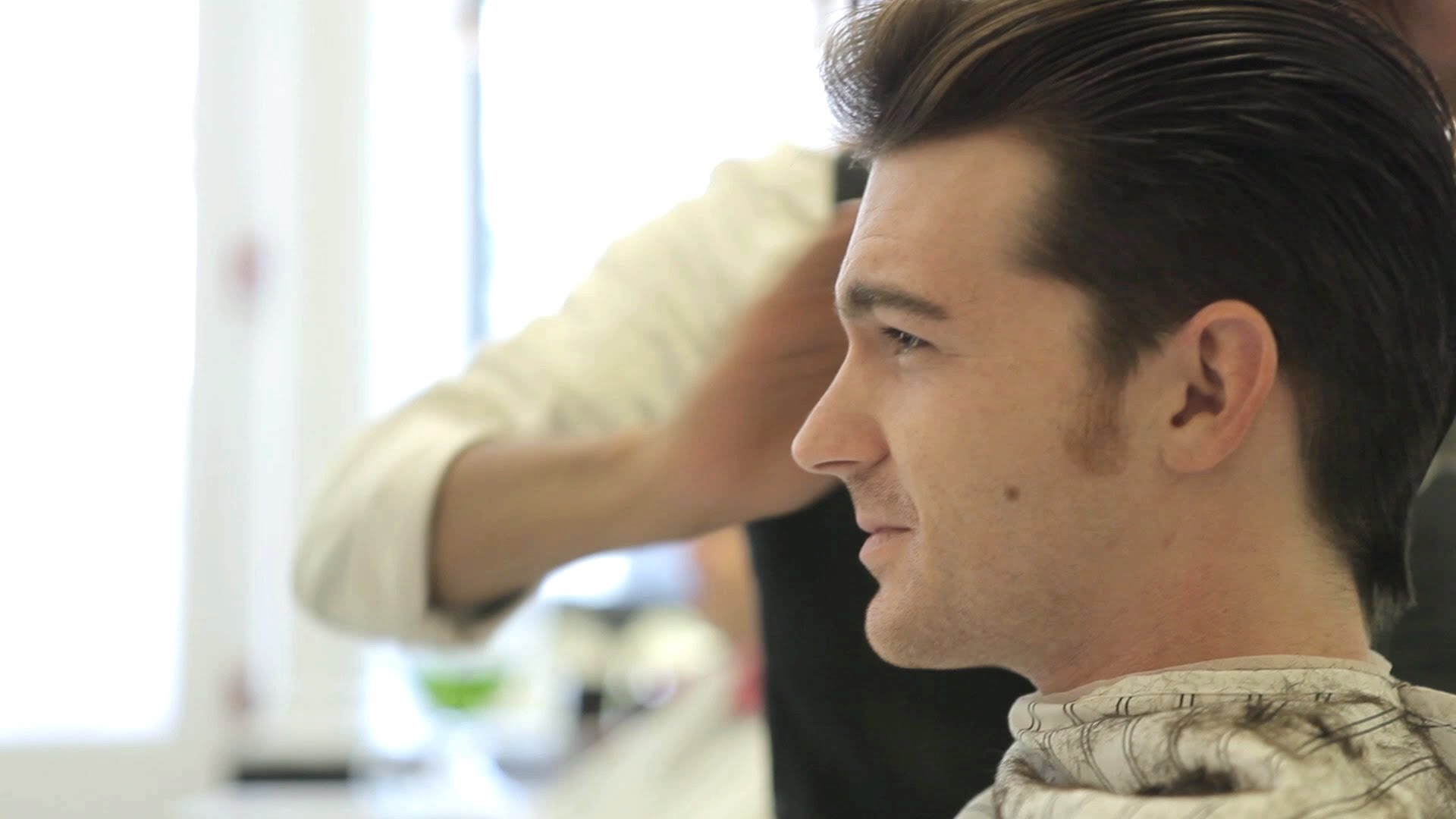 Drake Bell - A Day In The Life