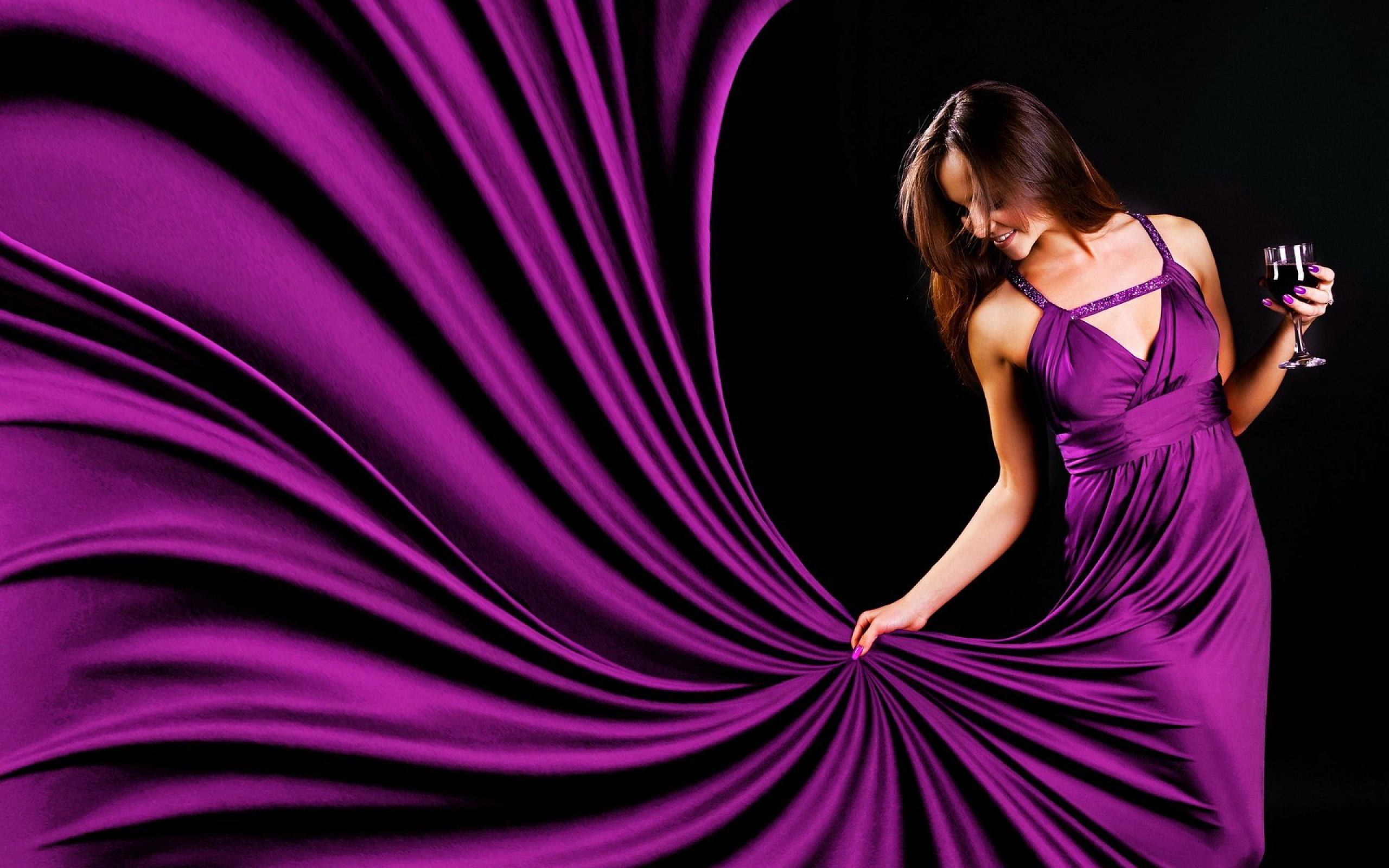 Dress Background