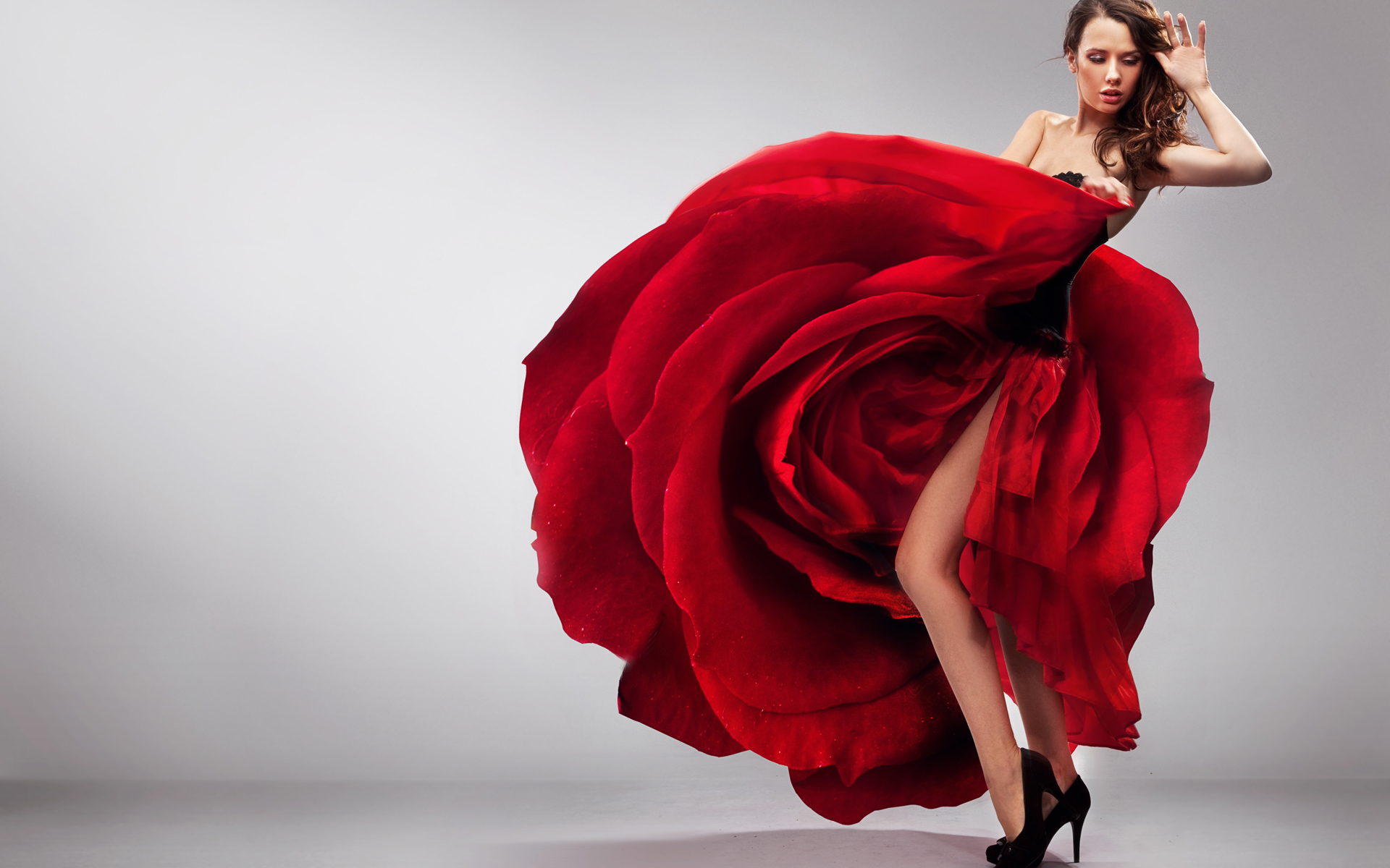 Dress Wallpaper 35577 1920x1200 px