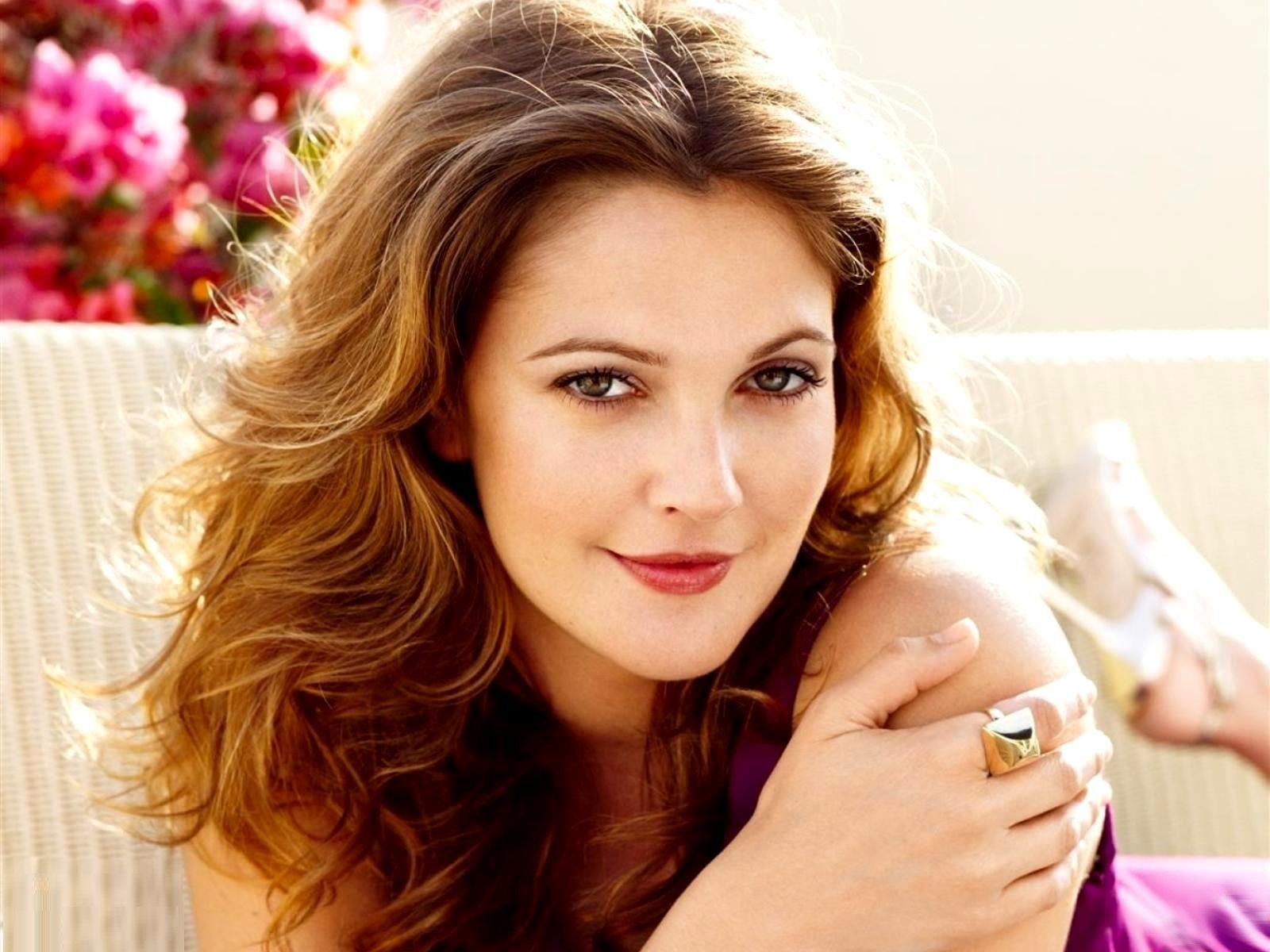 Drew Barrymore Wallpaper Drew Barrymore Wallpaper0 ...