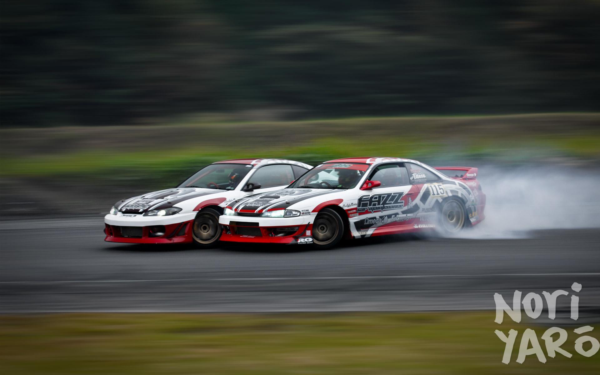 Drifting 1920x1200